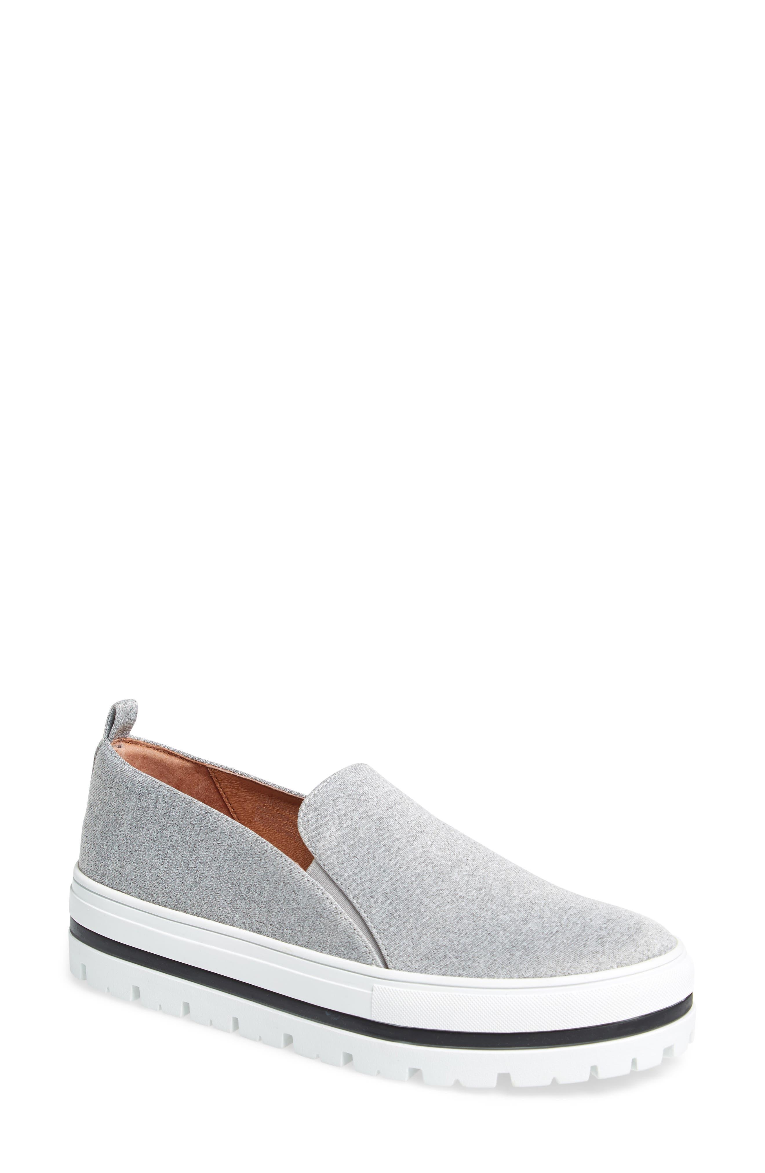 Halogen® Teagen Sneaker (Women)