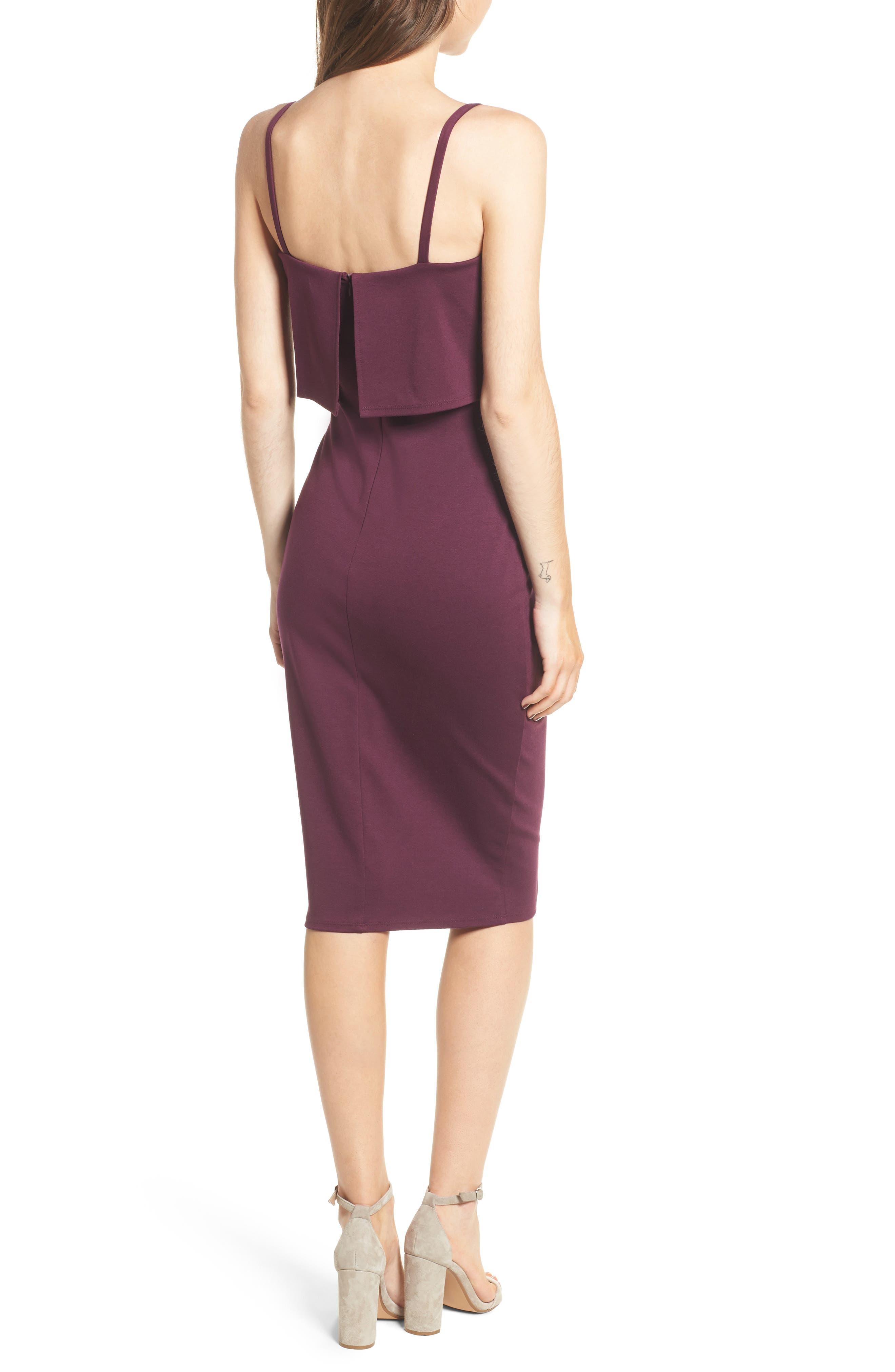 Alternate Image 2  - Soprano Dress