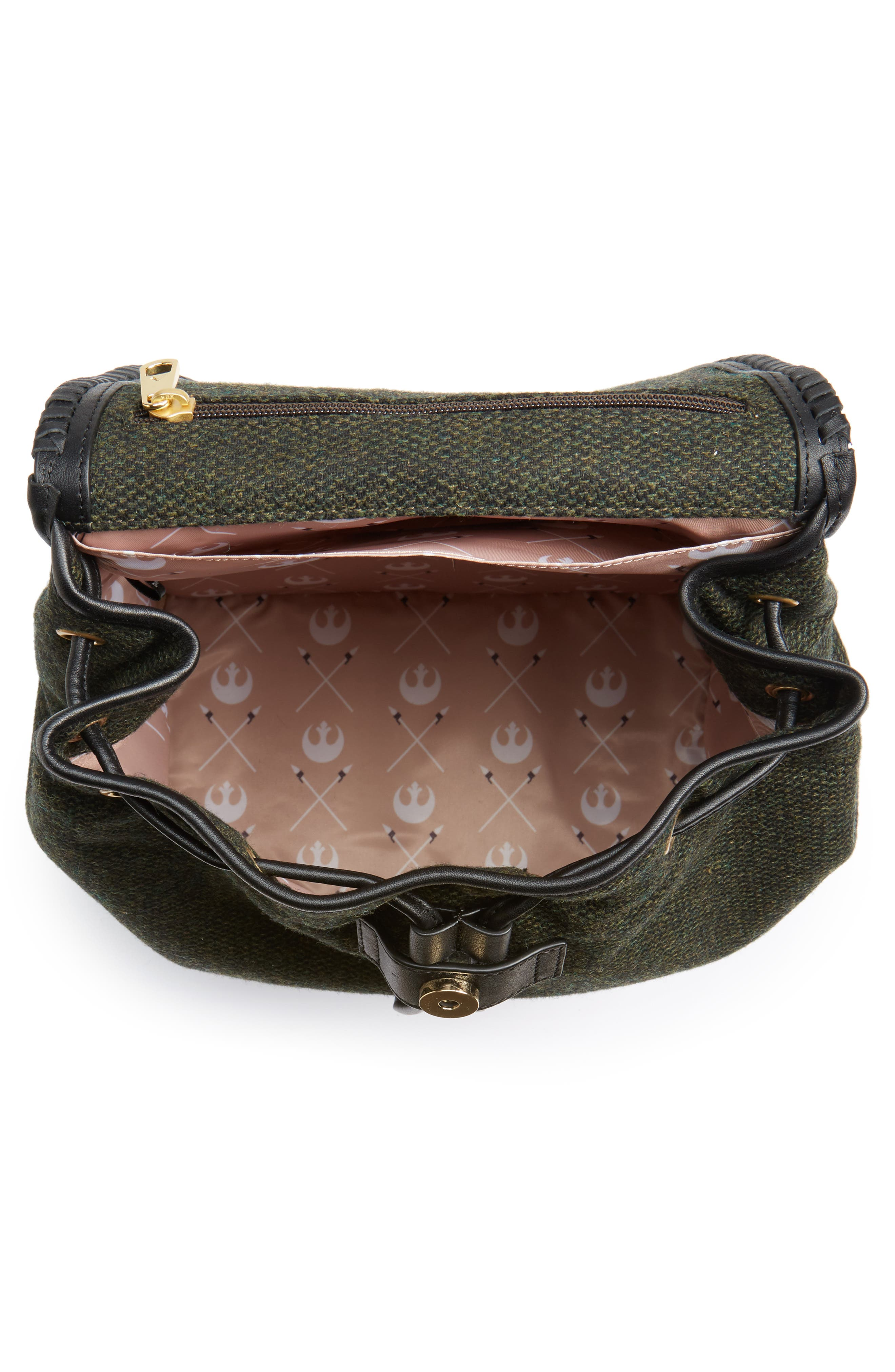 Alternate Image 4  - STATE Bags Star Wars - The Ewoks Hattie Backpack