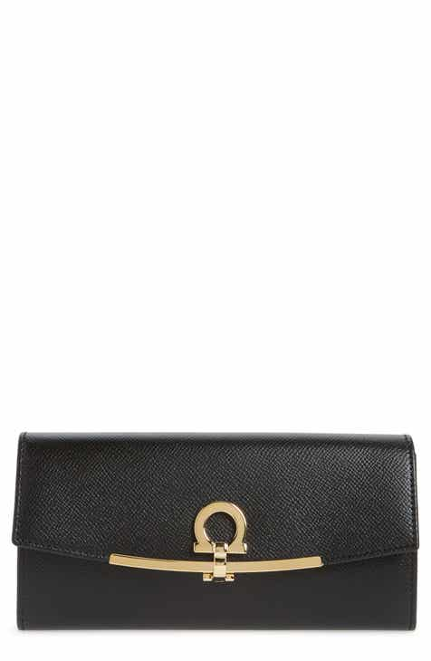 Women s Salvatore Ferragamo Designer Wallets   Accessories  e3a507159fce5