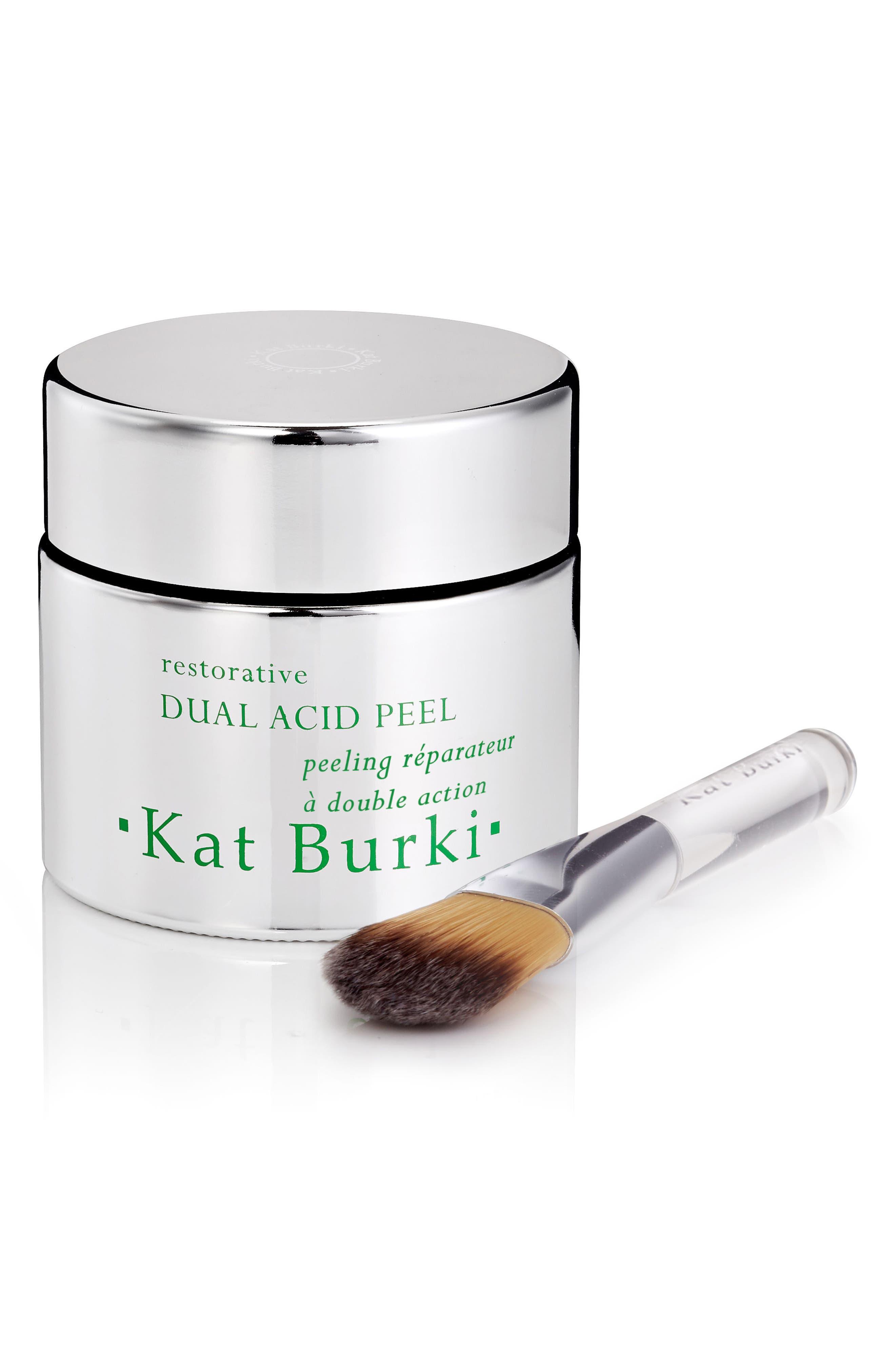 SPACE.NK.apothecary Kat Burki Restorative Dual Acid Peel
