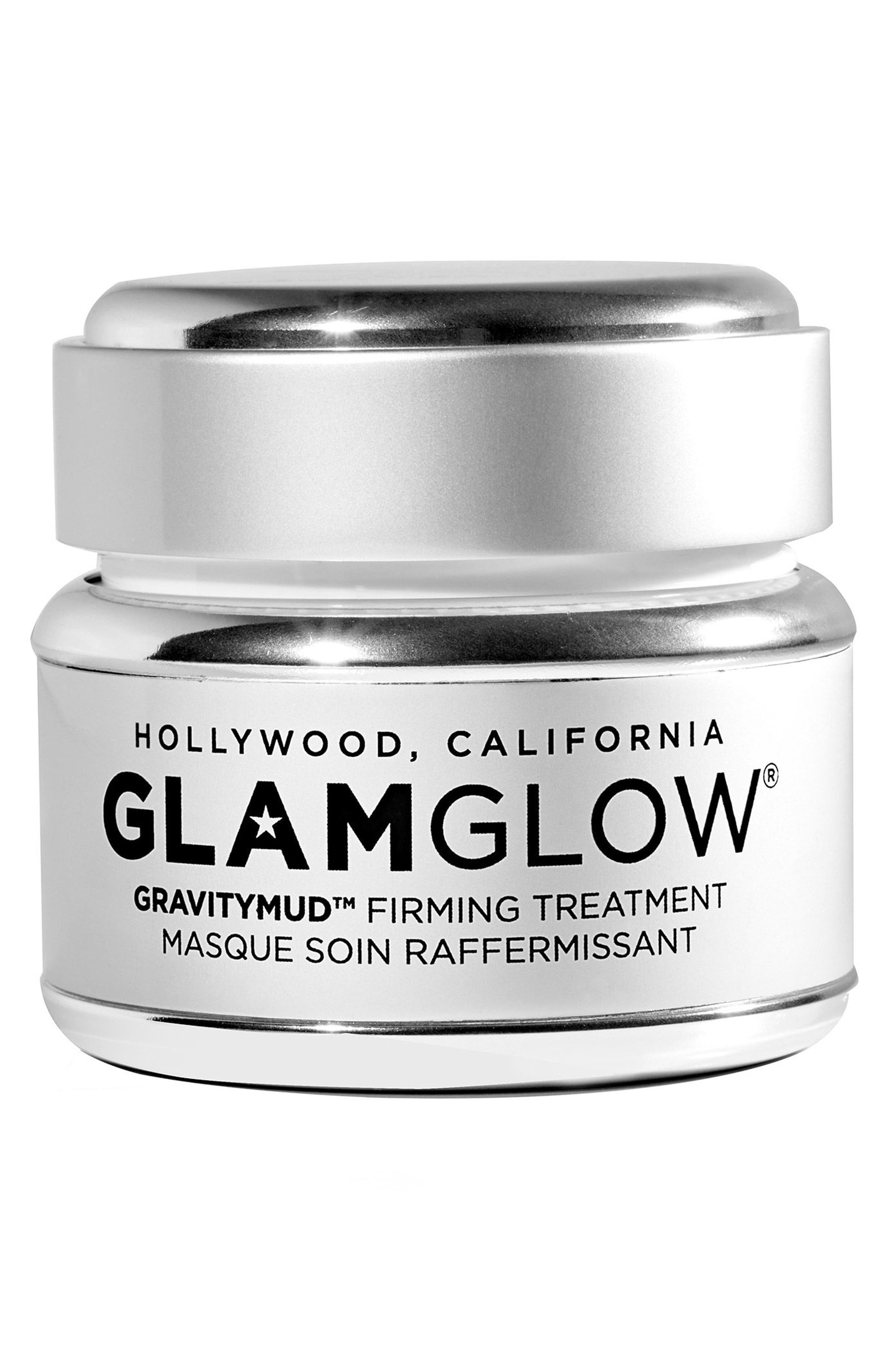 GLAMGLOW® GLITTERMASK GRAVITYMUD™ Firming Treatment