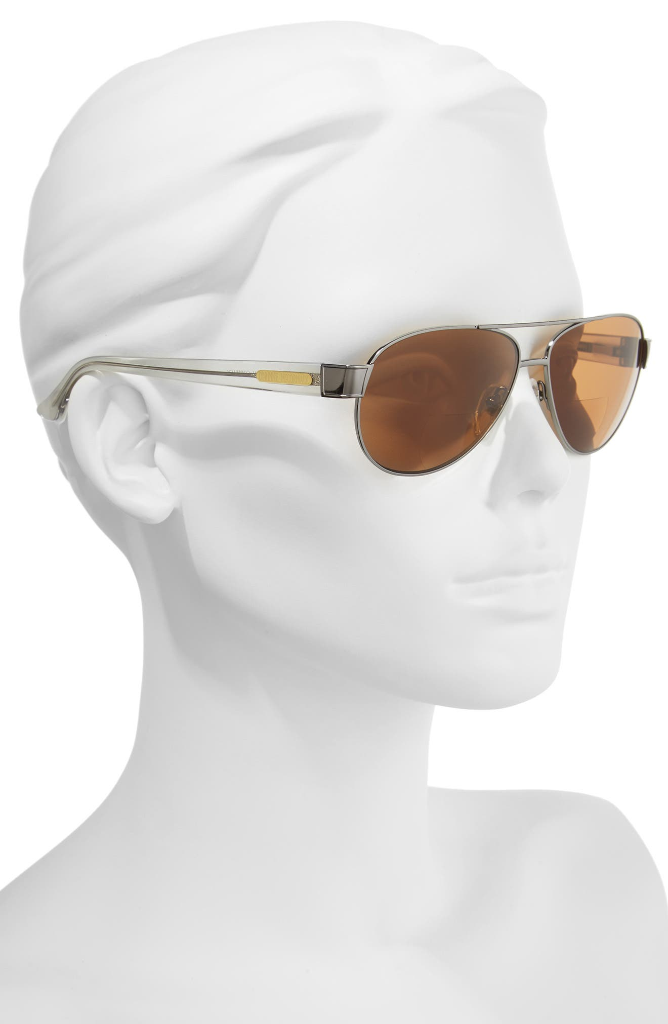 Alternate Image 2  - Corinne McCormack Alicia 60mm Optical Sunglasses