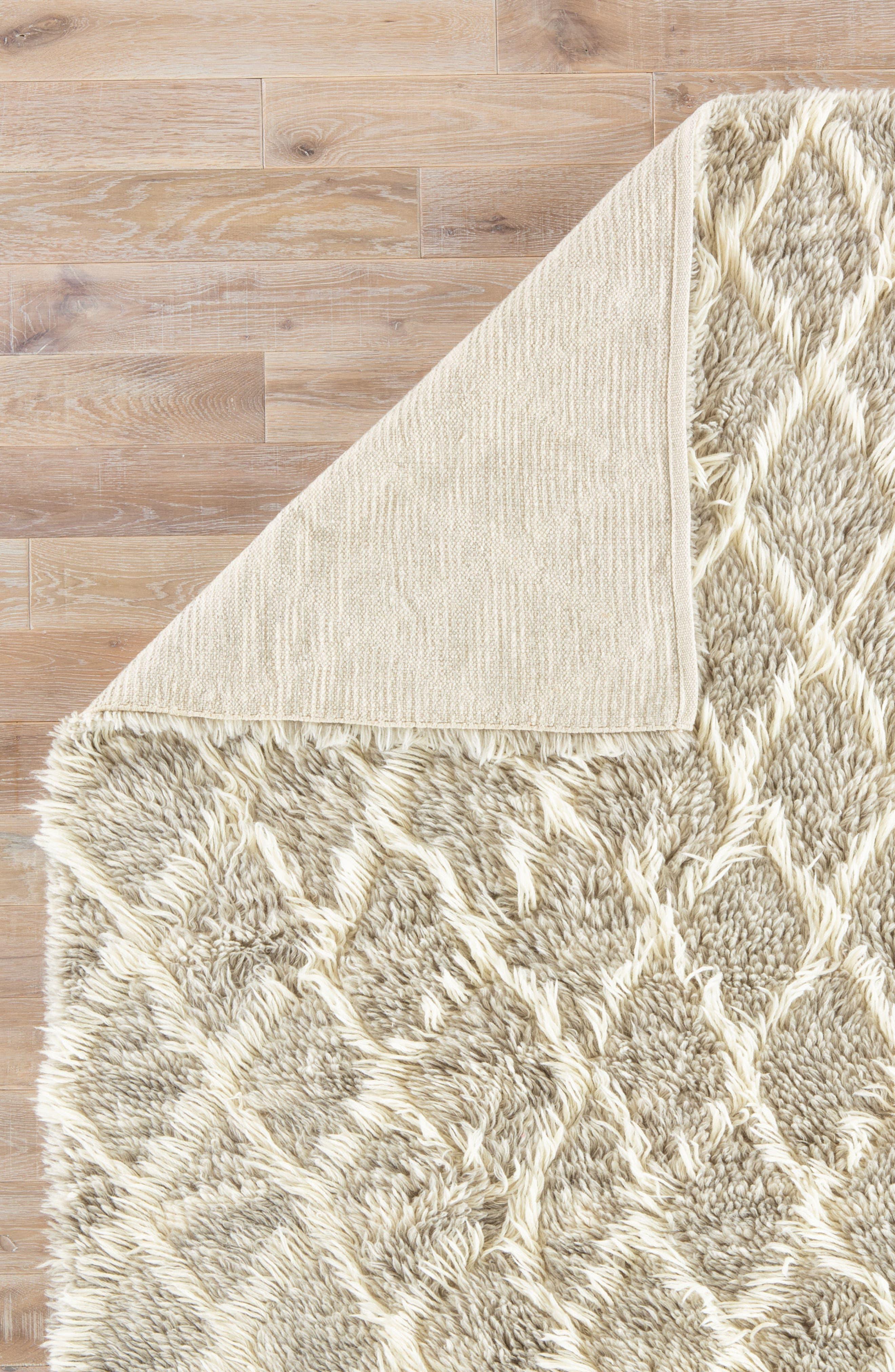 Alternate Image 4  - kate spade new york heights wool rug