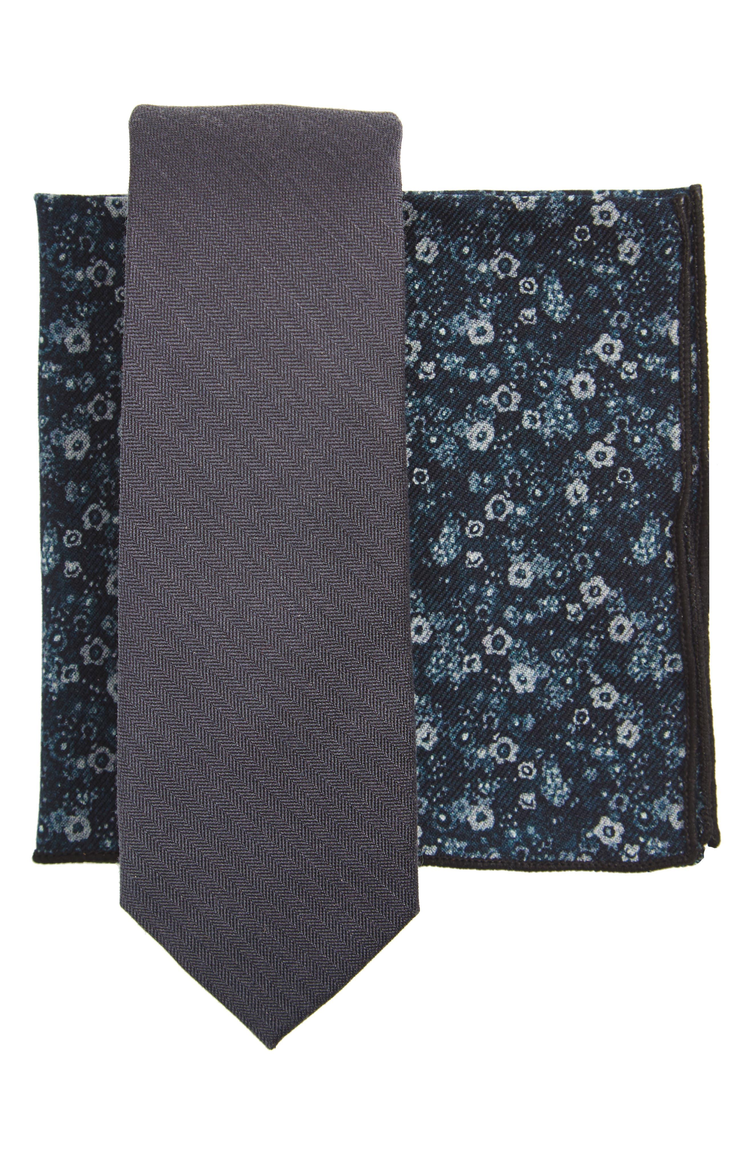 The Tie Bar Astute Style Box
