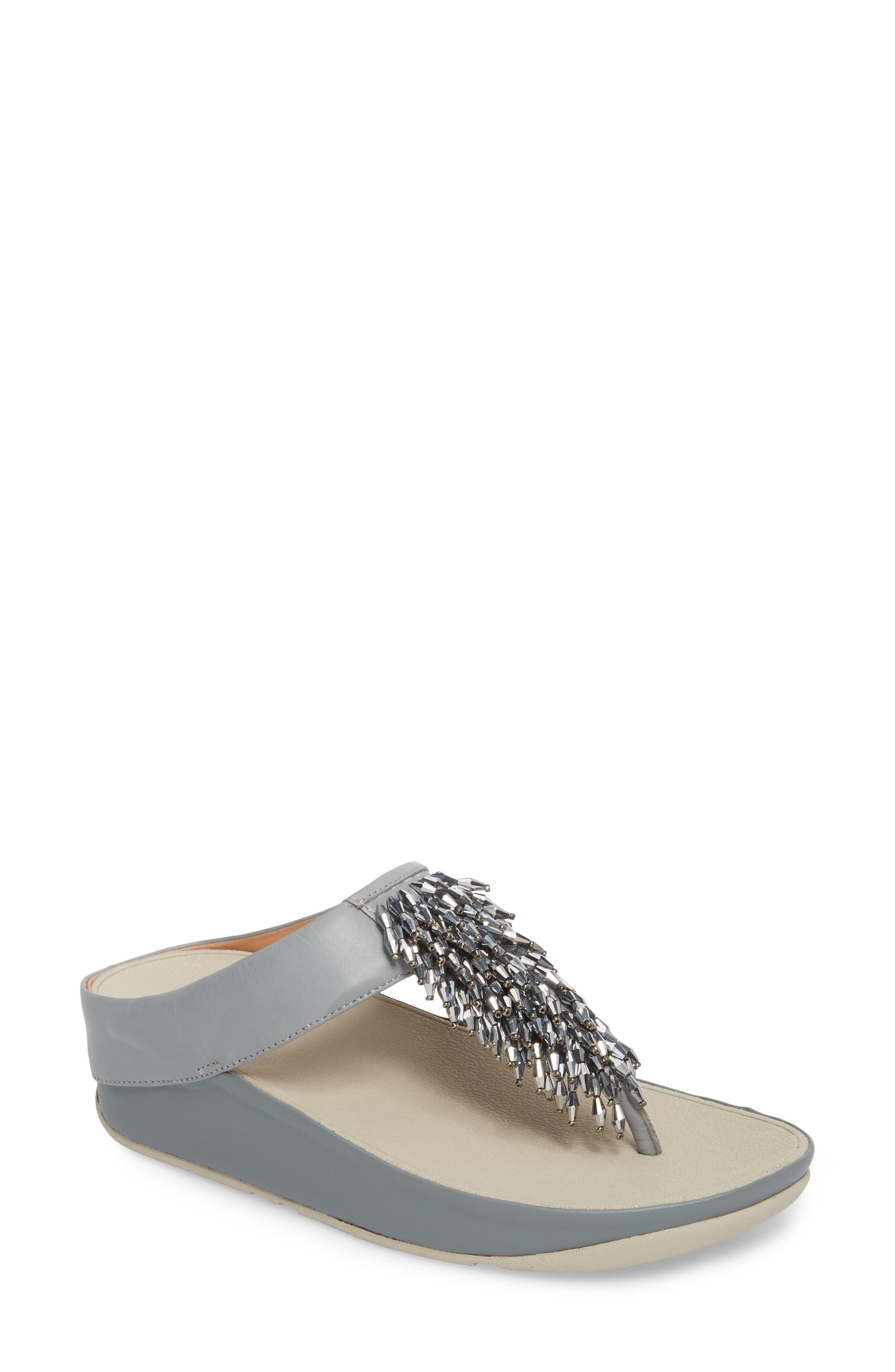 FitFlop Rumba Sandal (Women)