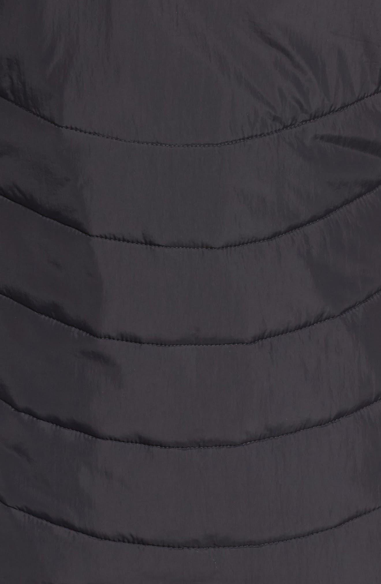 Alternate Image 5  - The North Face Harway Heatseeker™ Water-Resistant Jacket with Faux Fur Trim