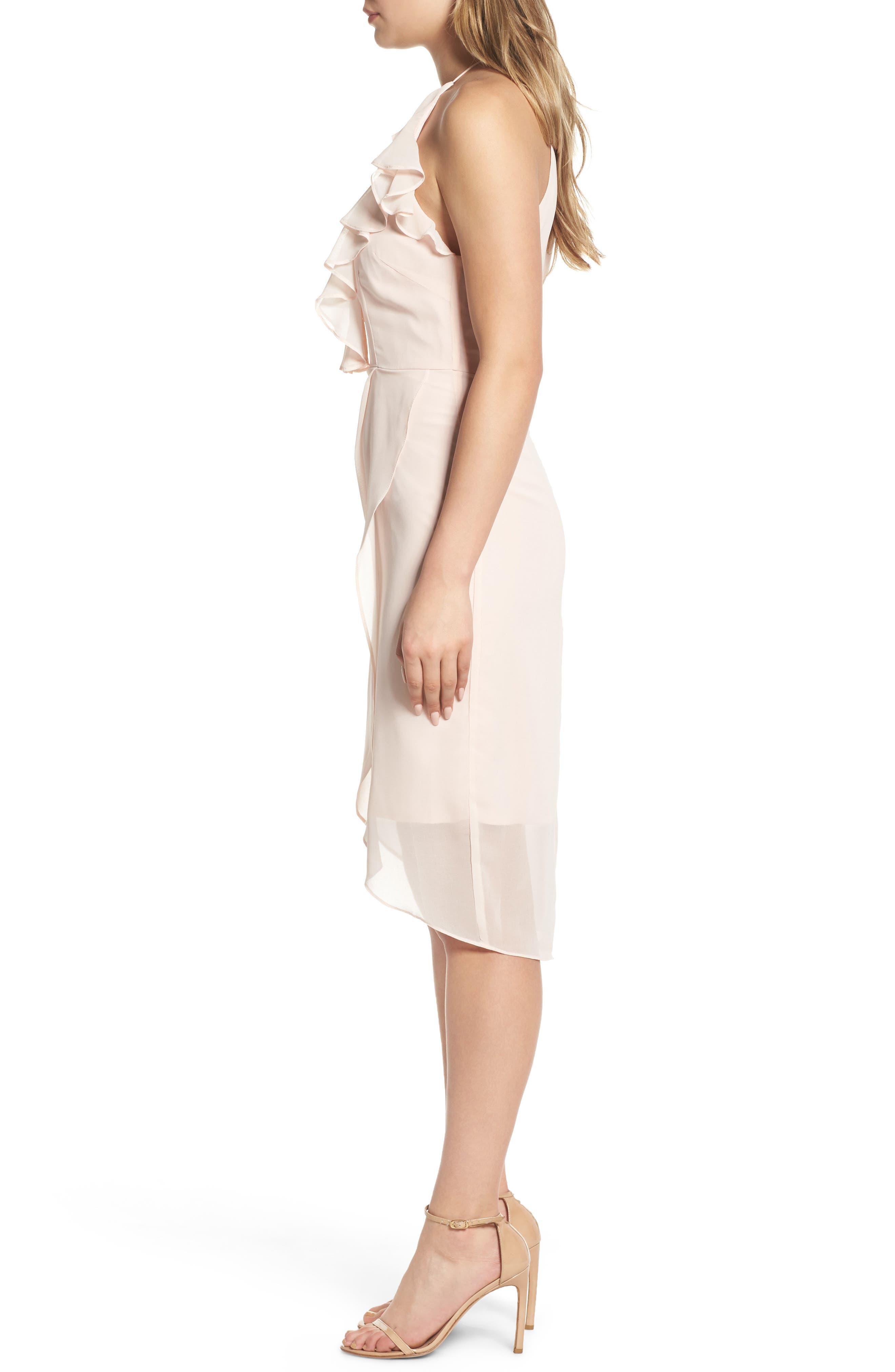 Alternate Image 3  - Cooper St Mystique Charm Midi Dress