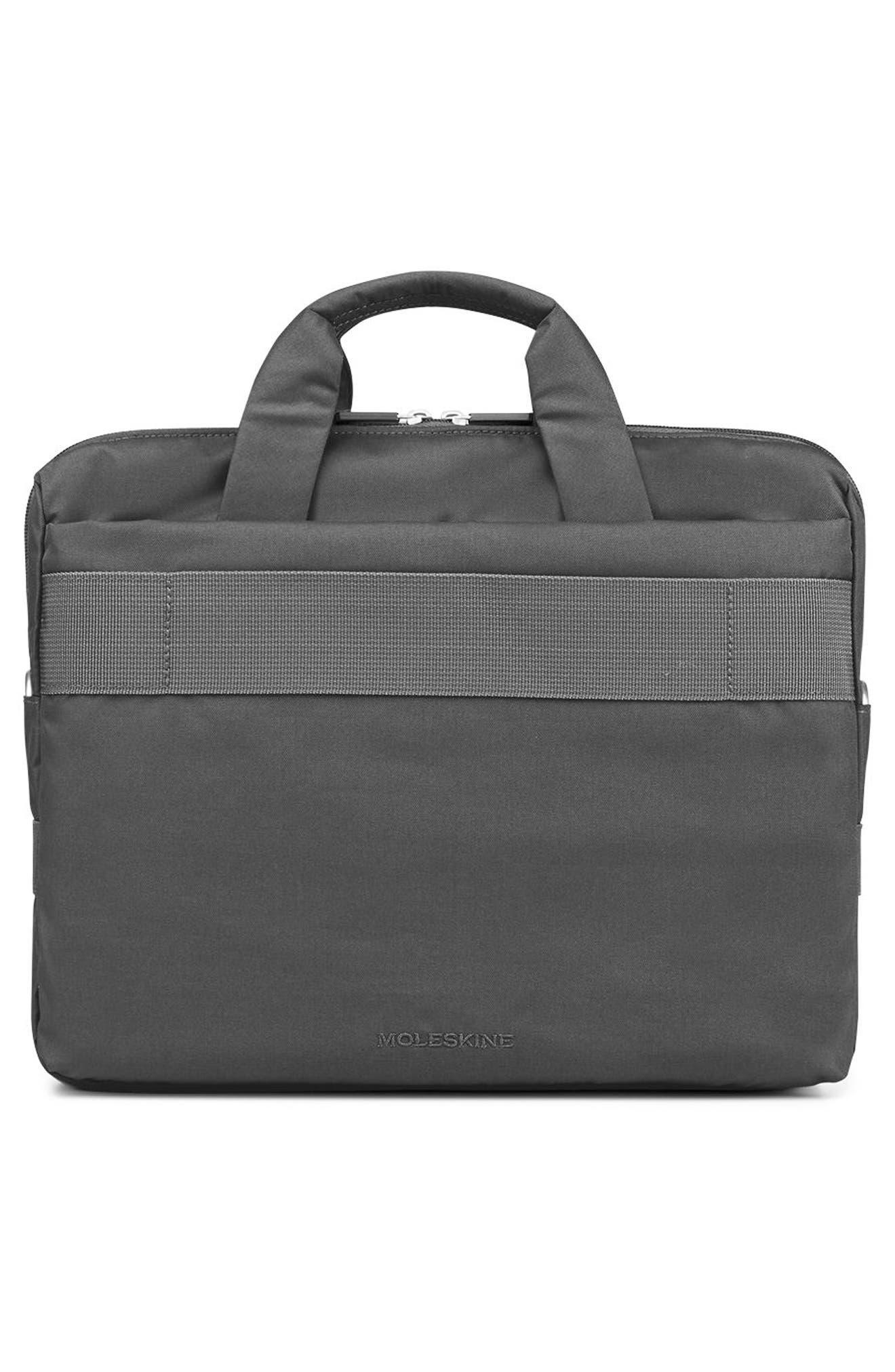 Alternate Image 2  - Moleskine Horizontal Device Bag