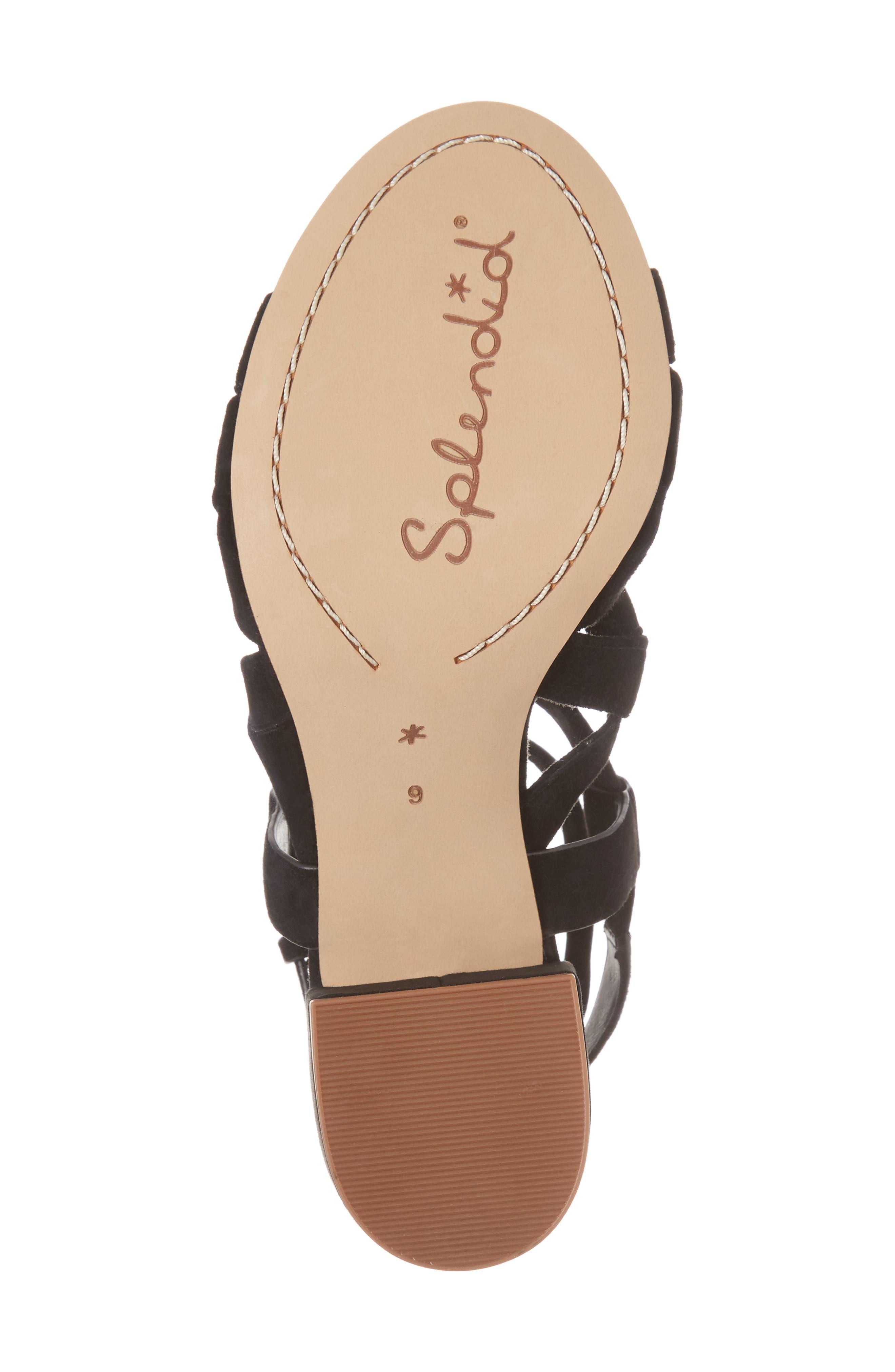Alternate Image 6  - Splendid Barrymore Sandal (Women)