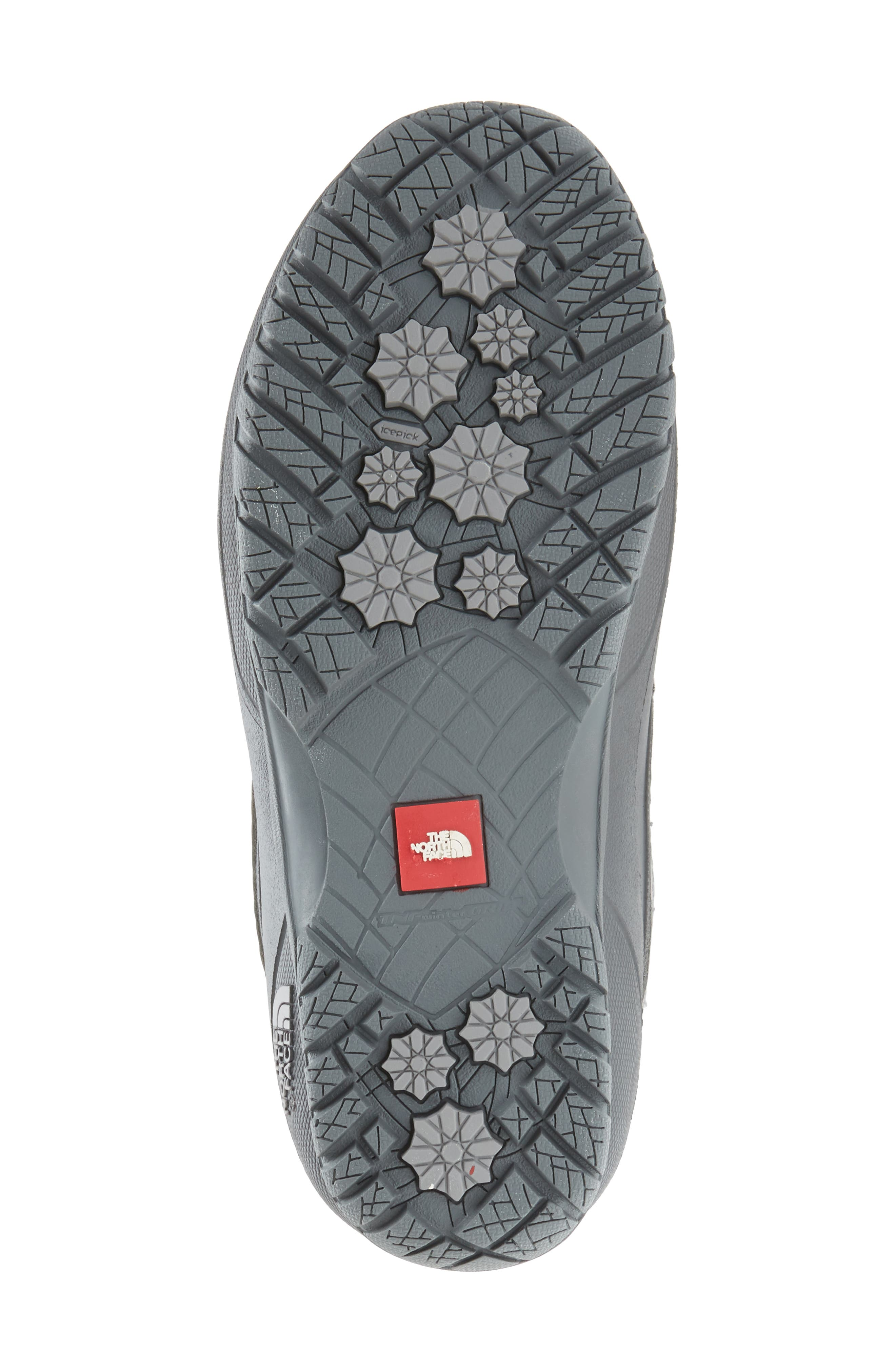 Alternate Image 6  - The North Face Shellista III Tall Waterproof Insulated Winter Boot (Women)