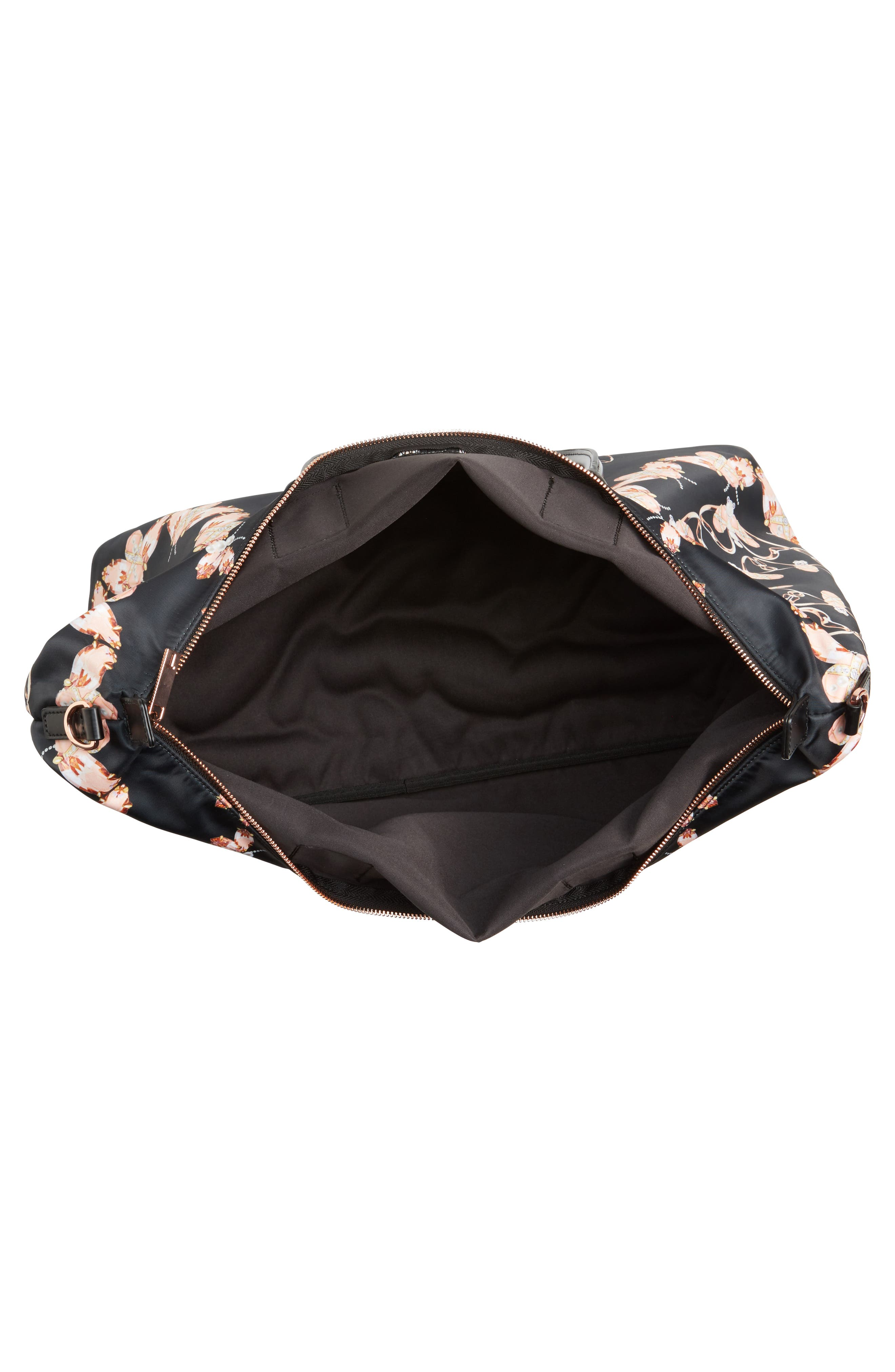 Alternate Image 4  - Ted Baker London Large Ezora Queen Bee Tote