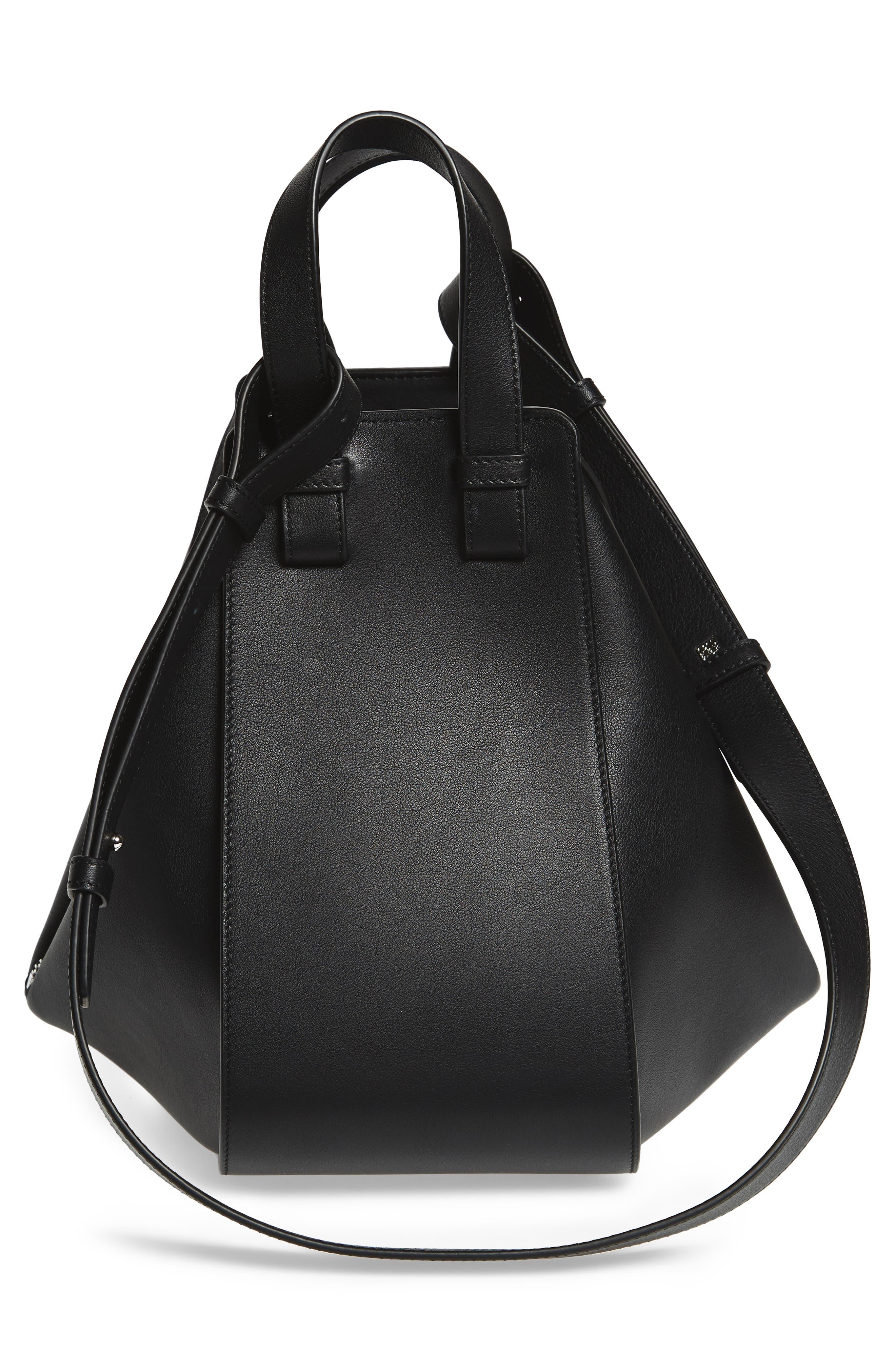 Alternate Image 3  - Loewe Small Hammock Leather Hobo