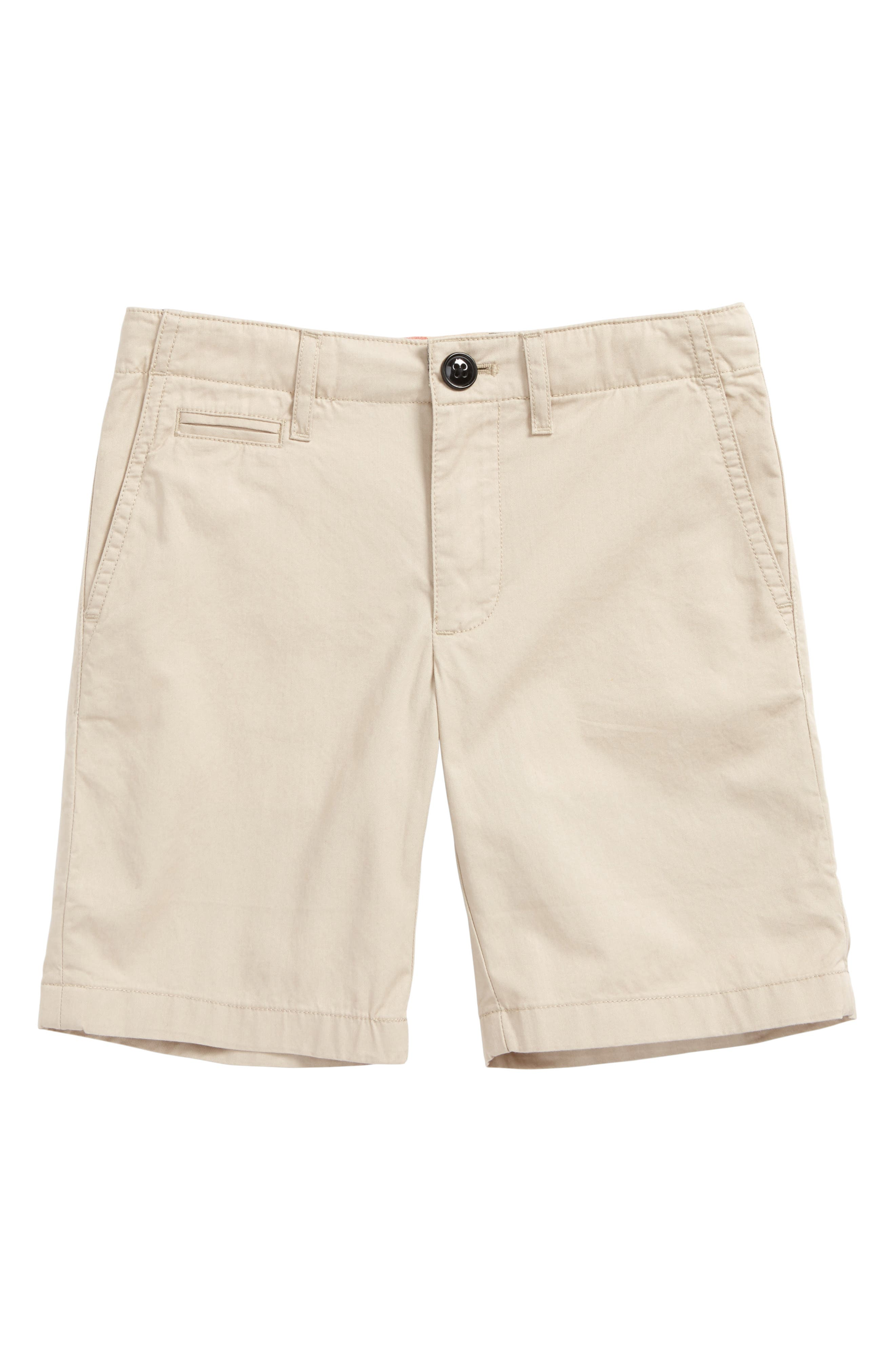 Tristen Shorts,                         Main,                         color, Grey Stone