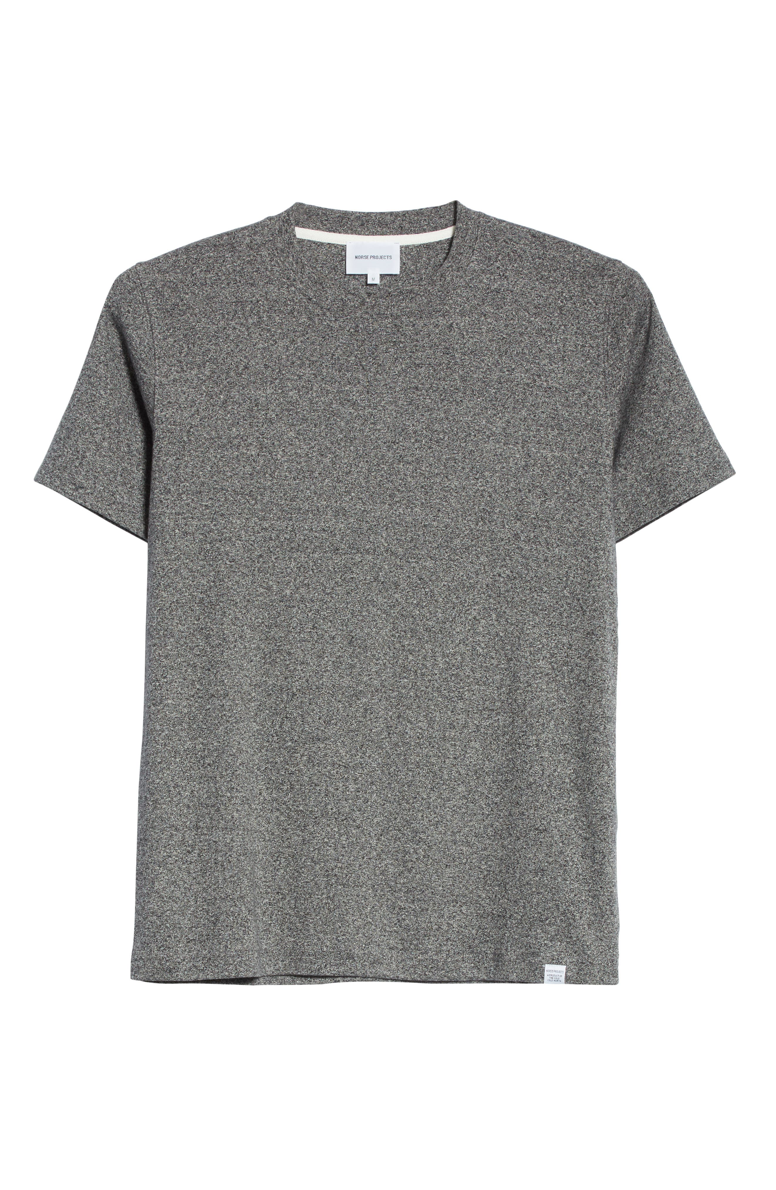 Alternate Image 6  - Norse Projects James T-Shirt