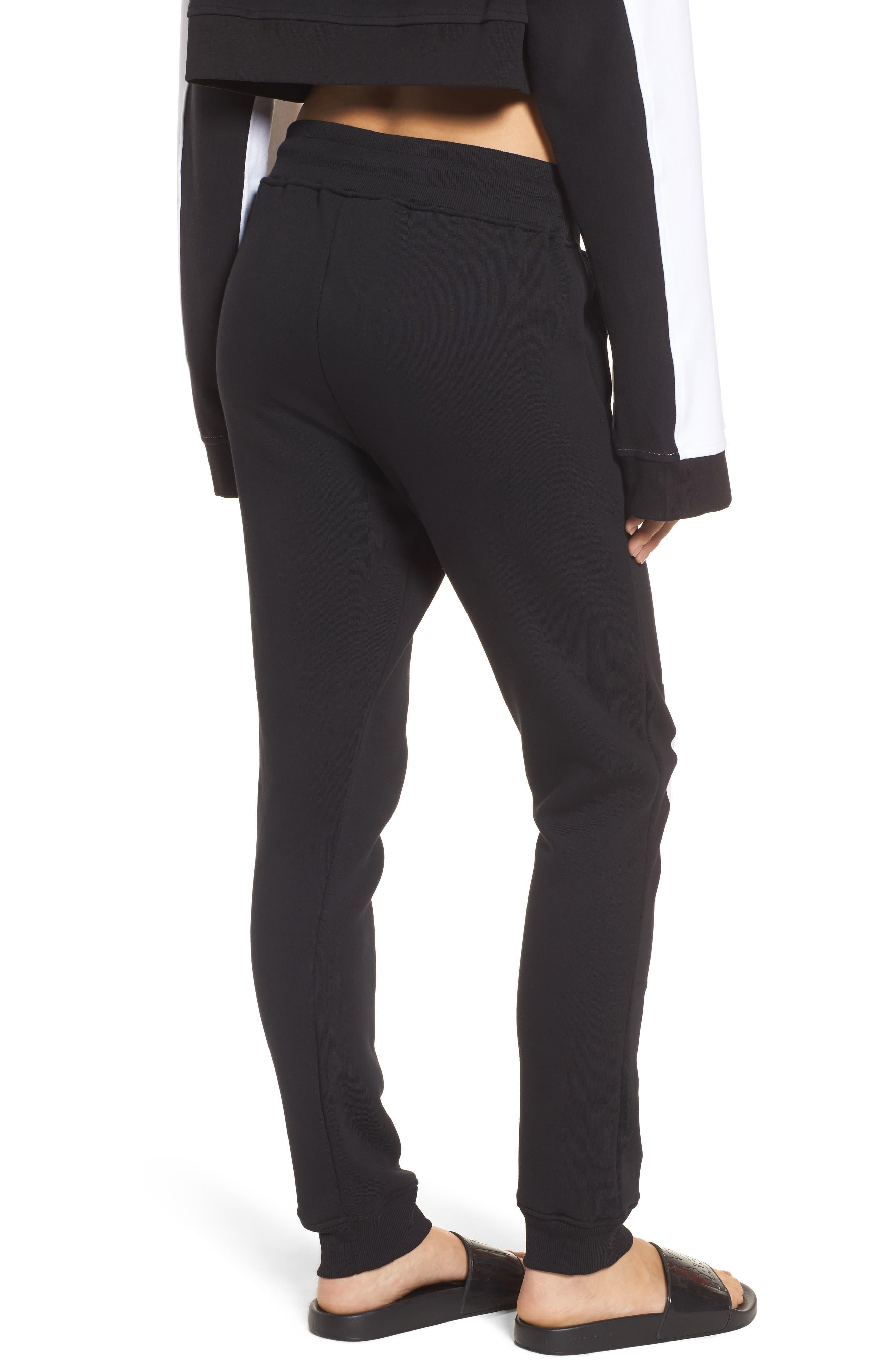 Alternate Image 2  - IVY PARK® Big Logo Jogger Pants