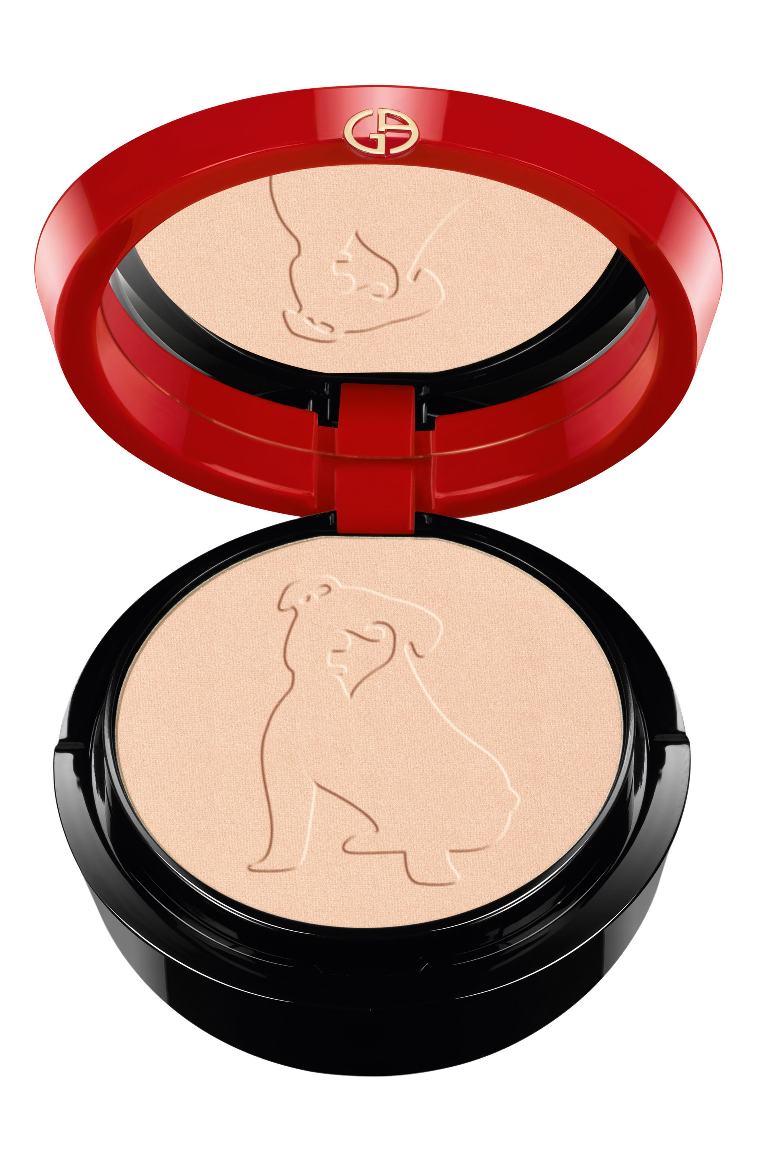 Giorgio Armani Chinese New Year Highlighting Palette (Limited Edition)