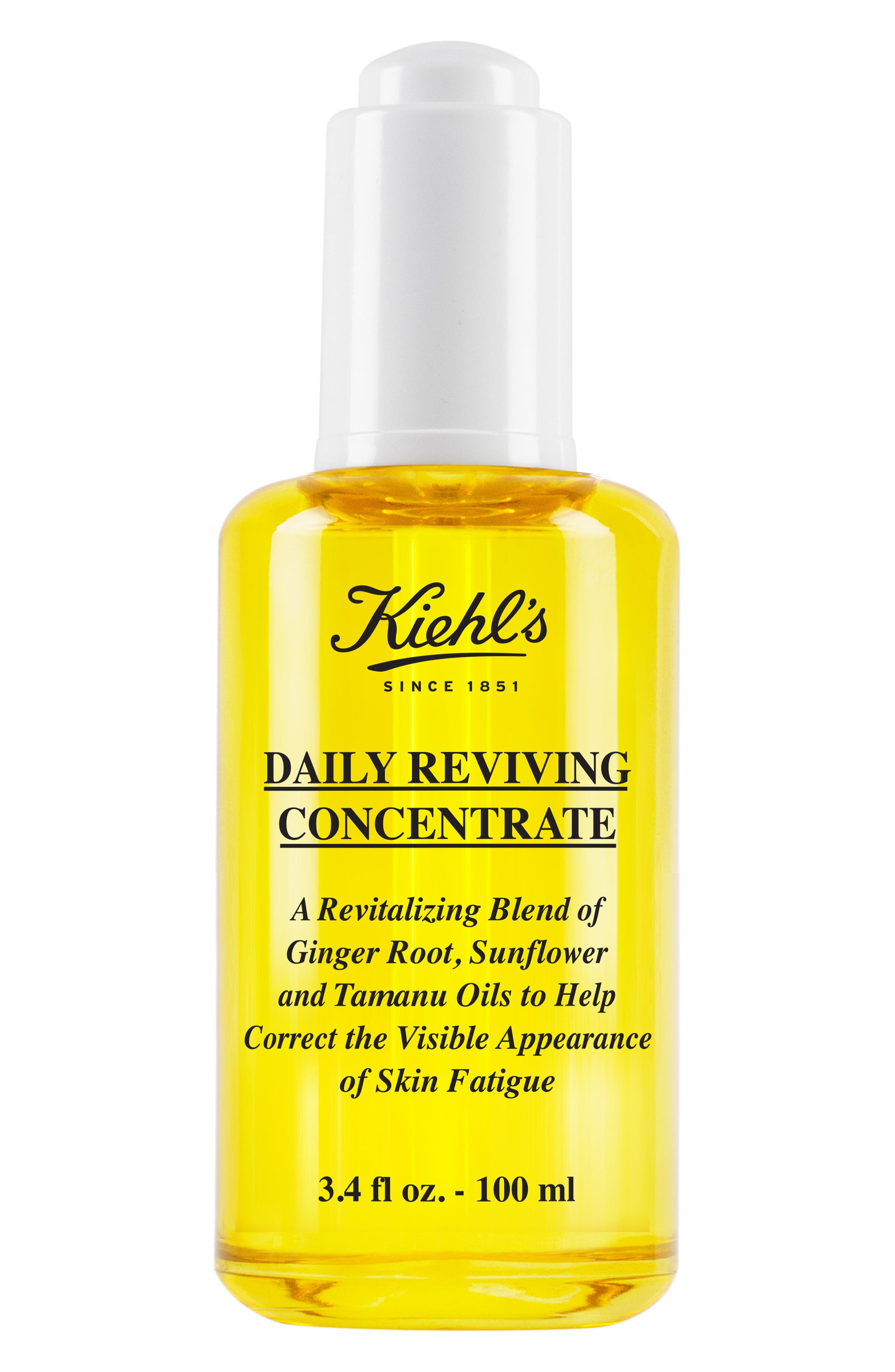 Main Image - Kiehl's Since 1851 Daily Reviving Concentrate