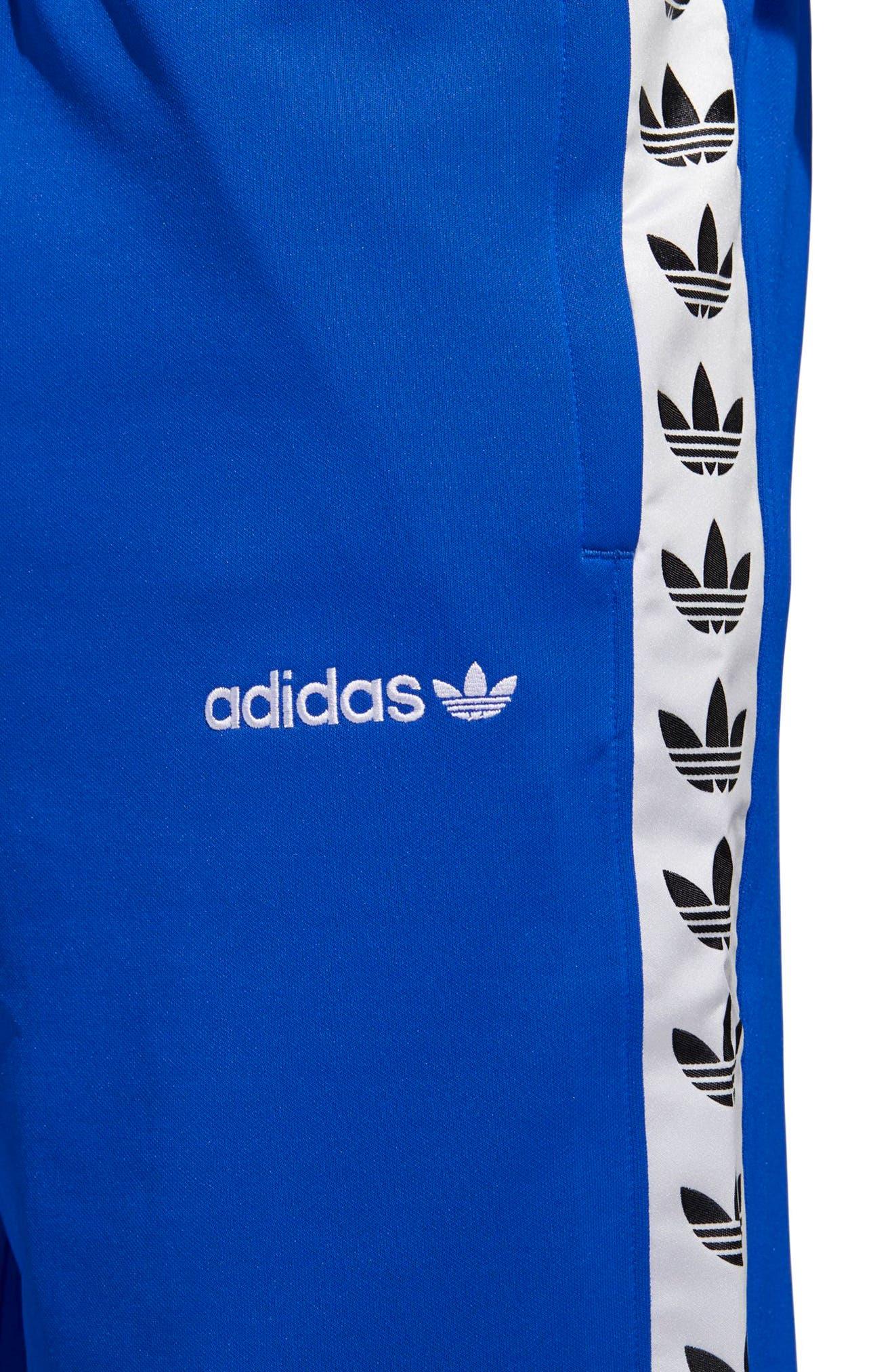 Originals TNT Shorts,                             Alternate thumbnail 4, color,                             Bold Blue