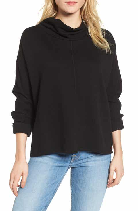 n:PHILANTHROPY Helix Turtleneck Sweatshirt