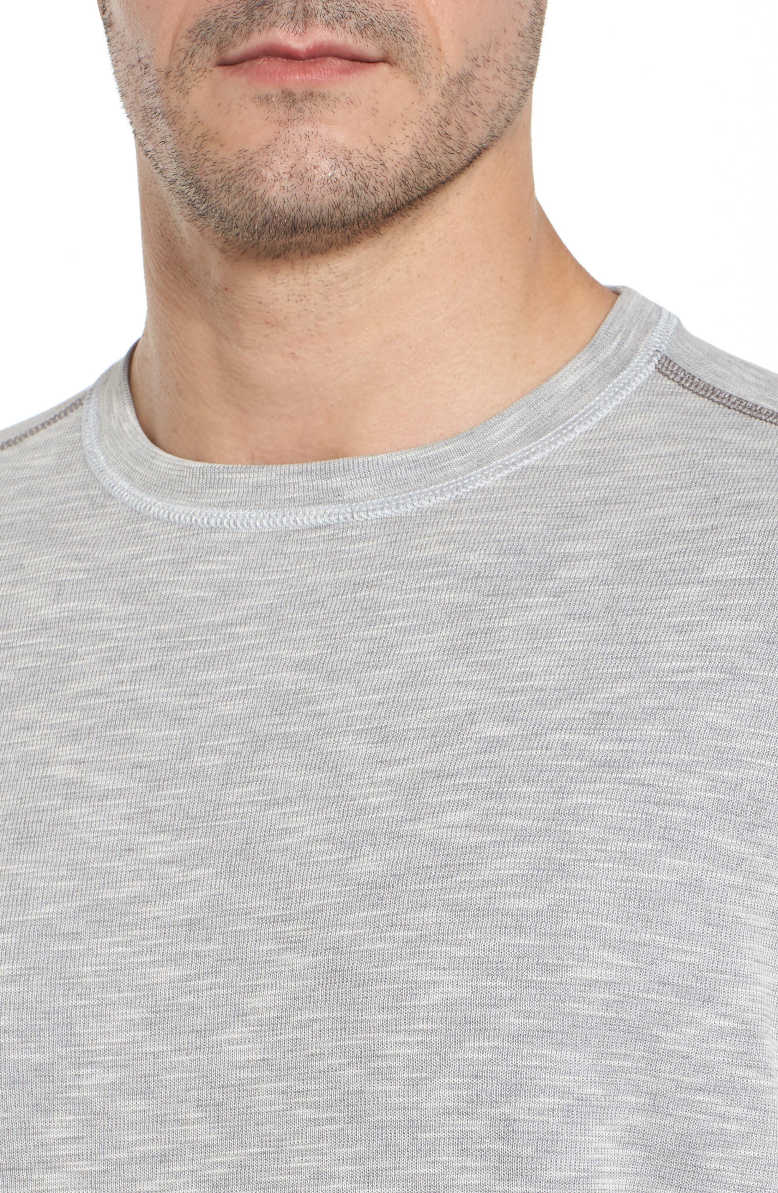 Alternate Image 5  - Tommy Bahama Flip Tide Long Sleeve T-Shirt