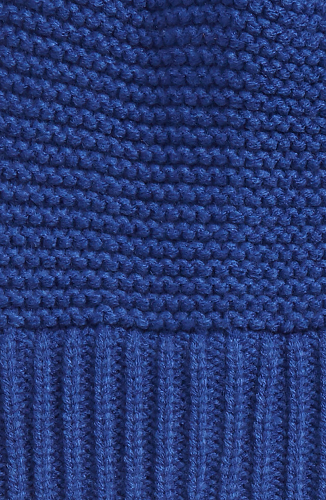 Alternate Image 3  - The North Face Purrl Stitch Beanie & Infinity Scarf Set