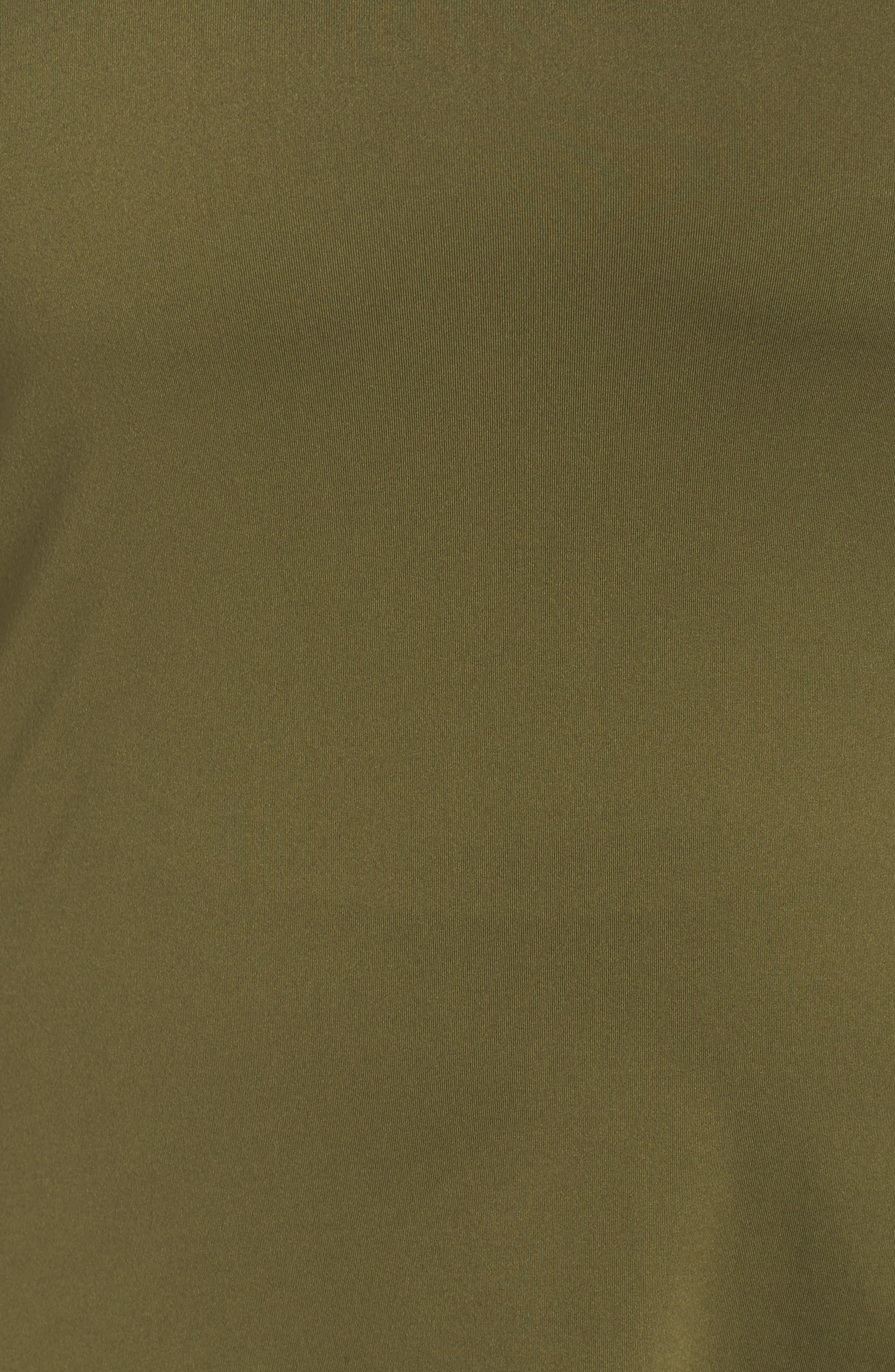 Alternate Image 5  - Marika Curves Formation Top (Plus Size)