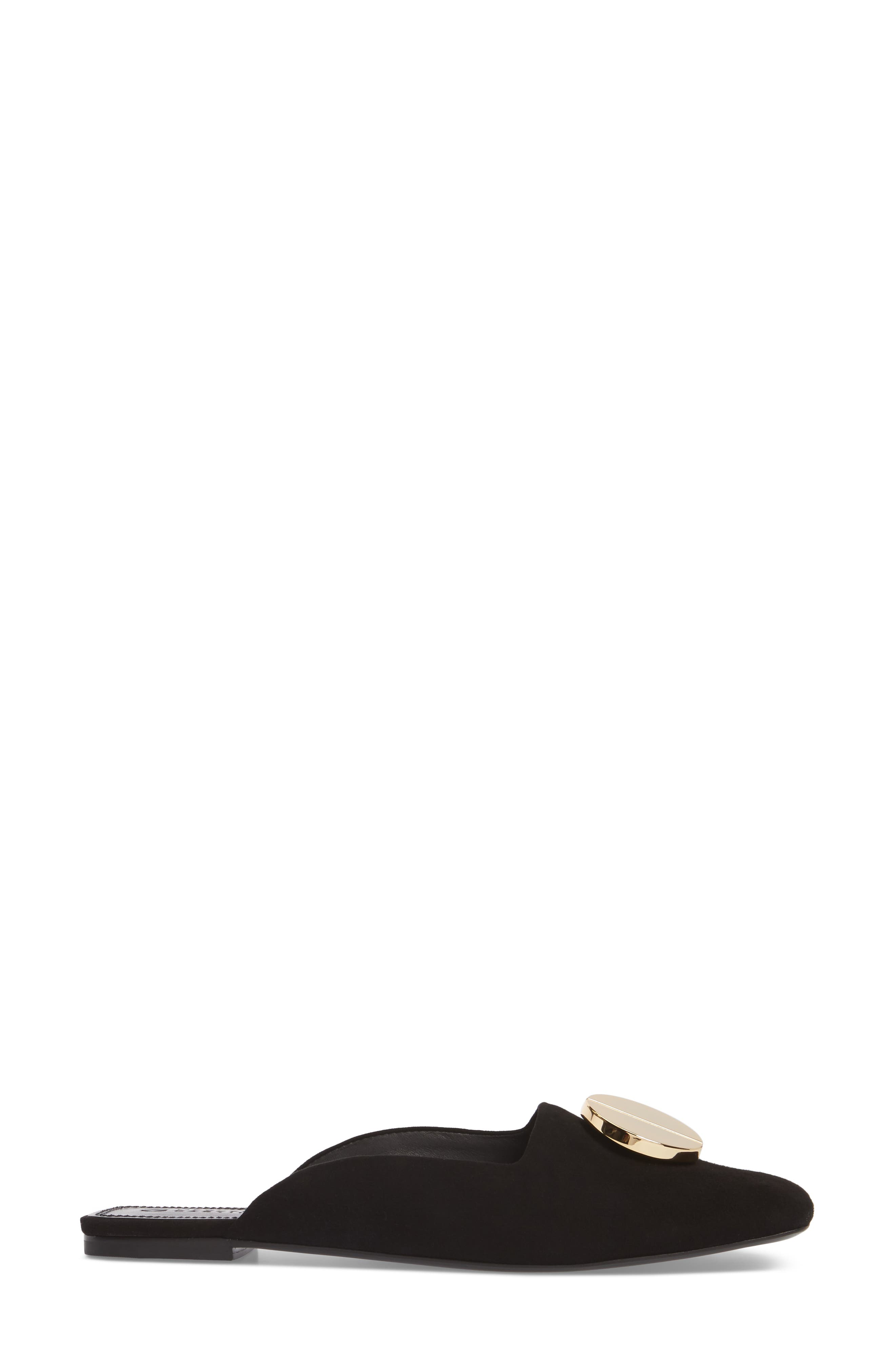 Alternate Image 3  - Mercedes Castillo Devon Loafer Mule (Women)