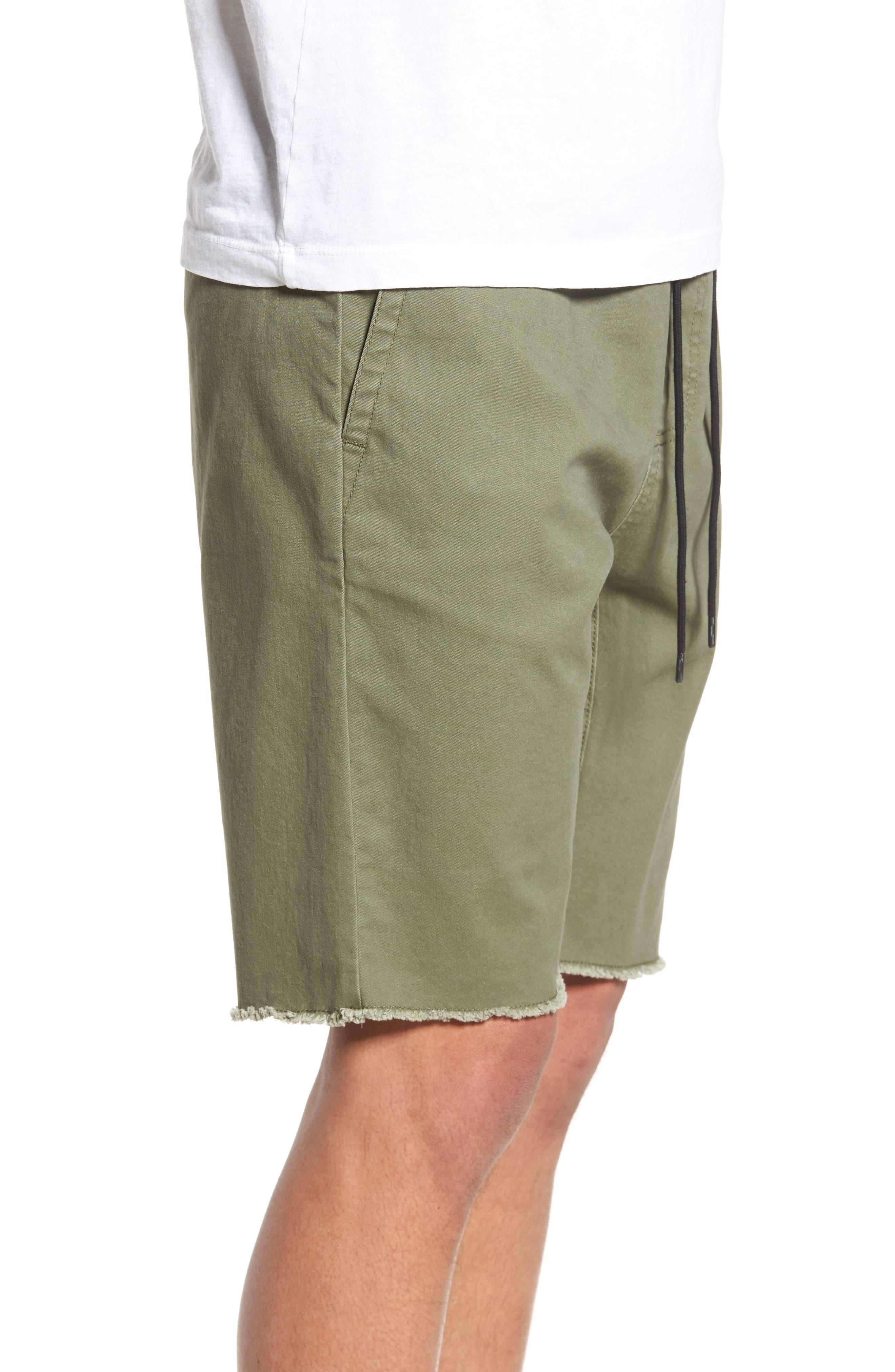 Alternate Image 3  - The Rail Jogger Shorts