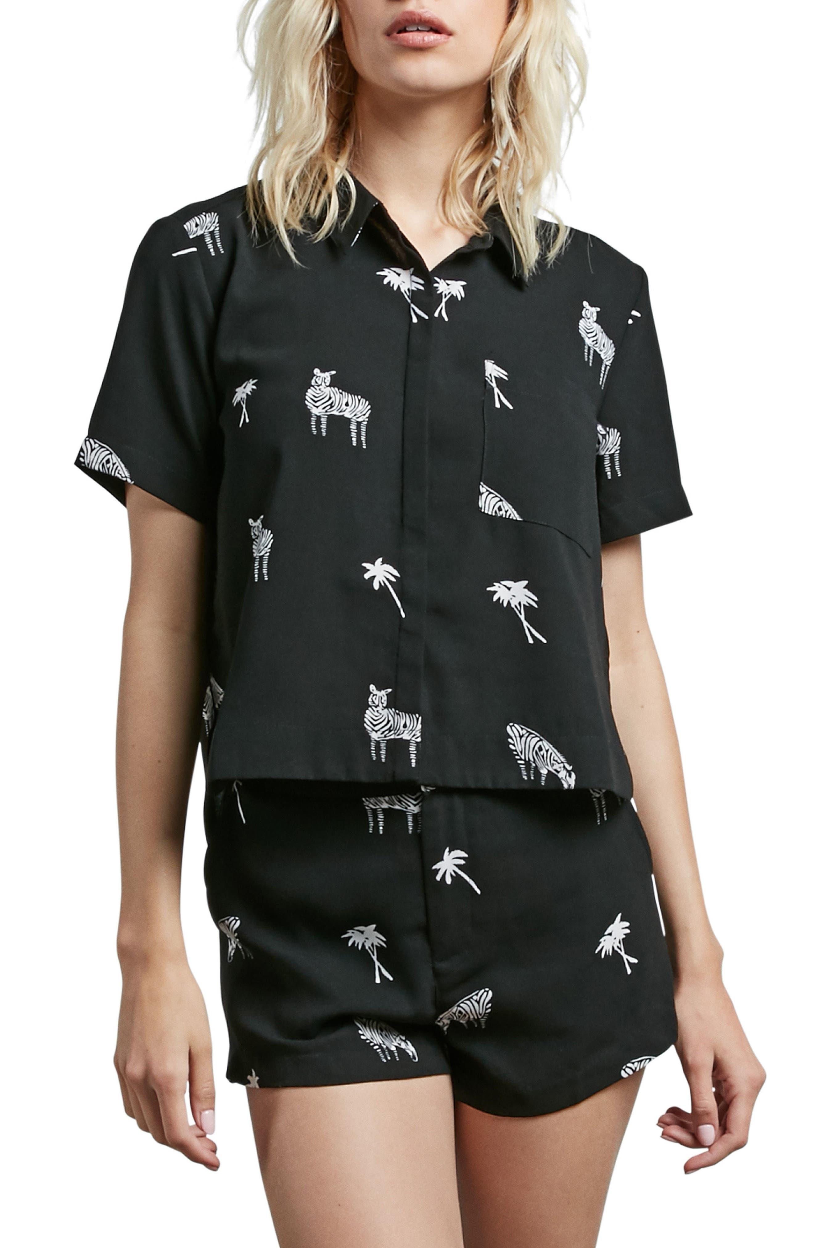 Main Image - Volcom What You Need Shirt