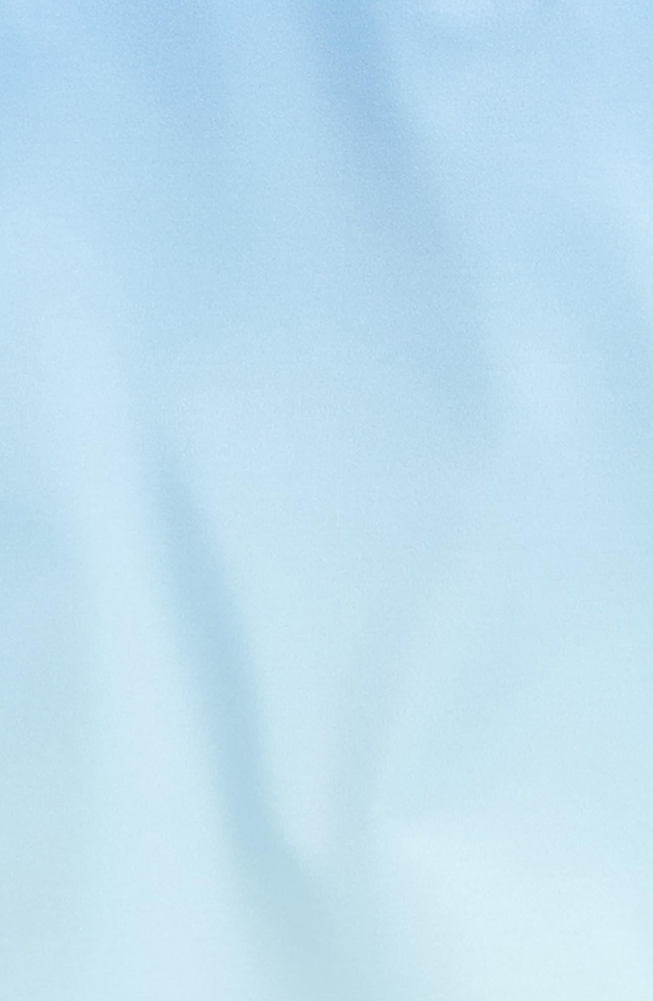 Shep Performance Quarter Zip Pullover,                             Alternate thumbnail 2, color,                             Corn Flower