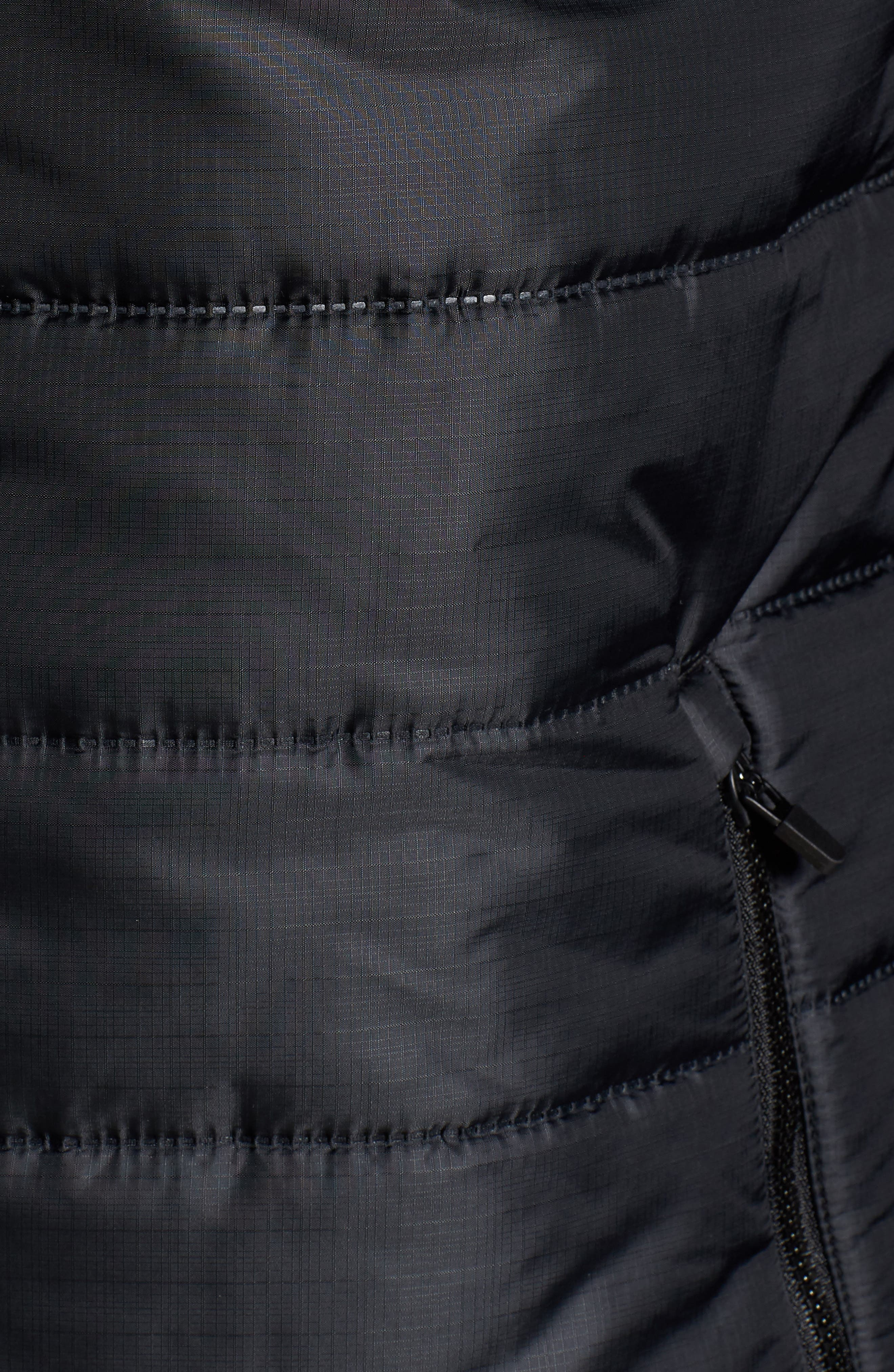 Alternate Image 5  - Hurley Protect Max Water-Repellent Quilted Jacket