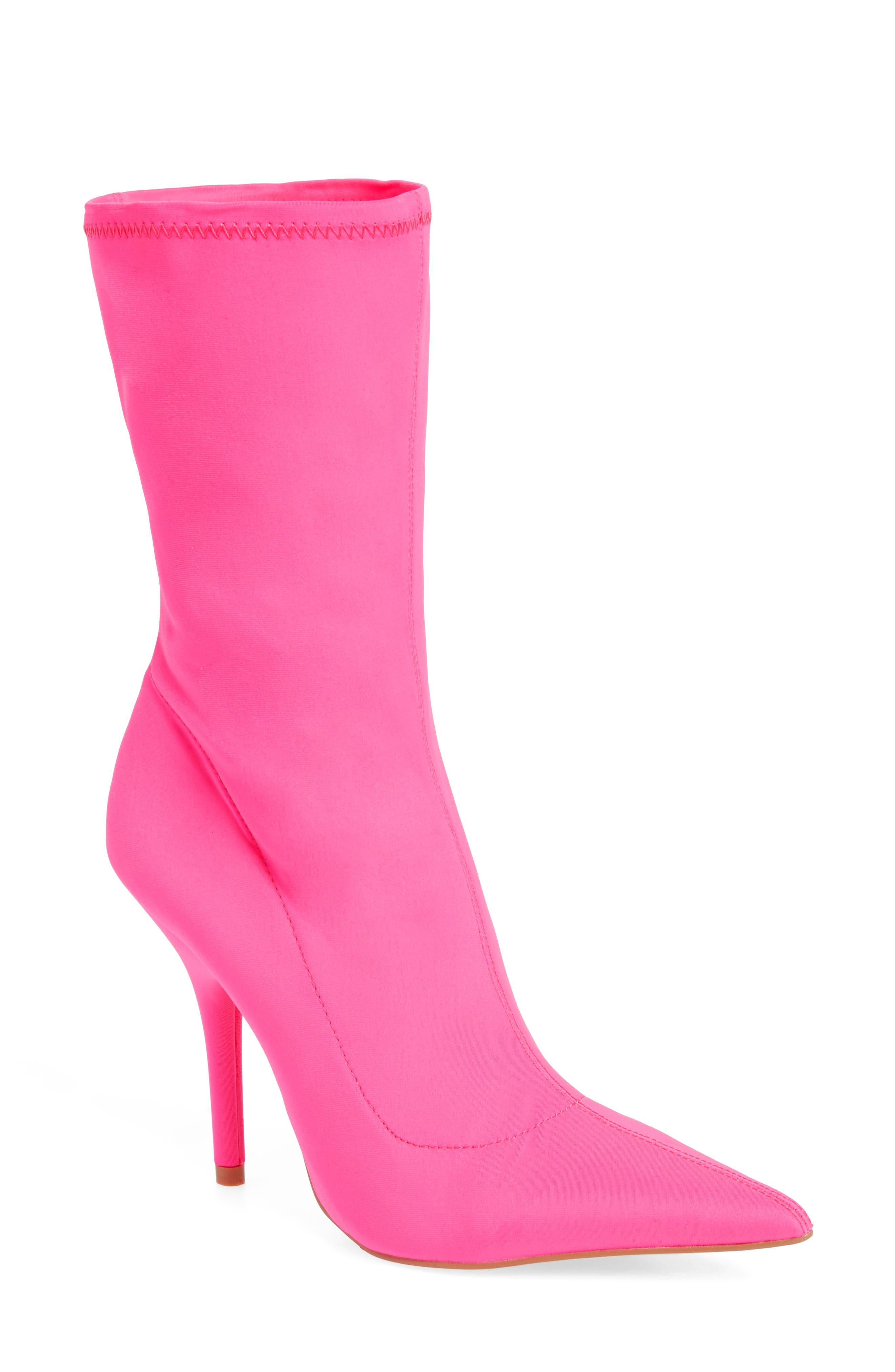 Women's Pink Ankle Boots, Boots for Women | Nordstrom