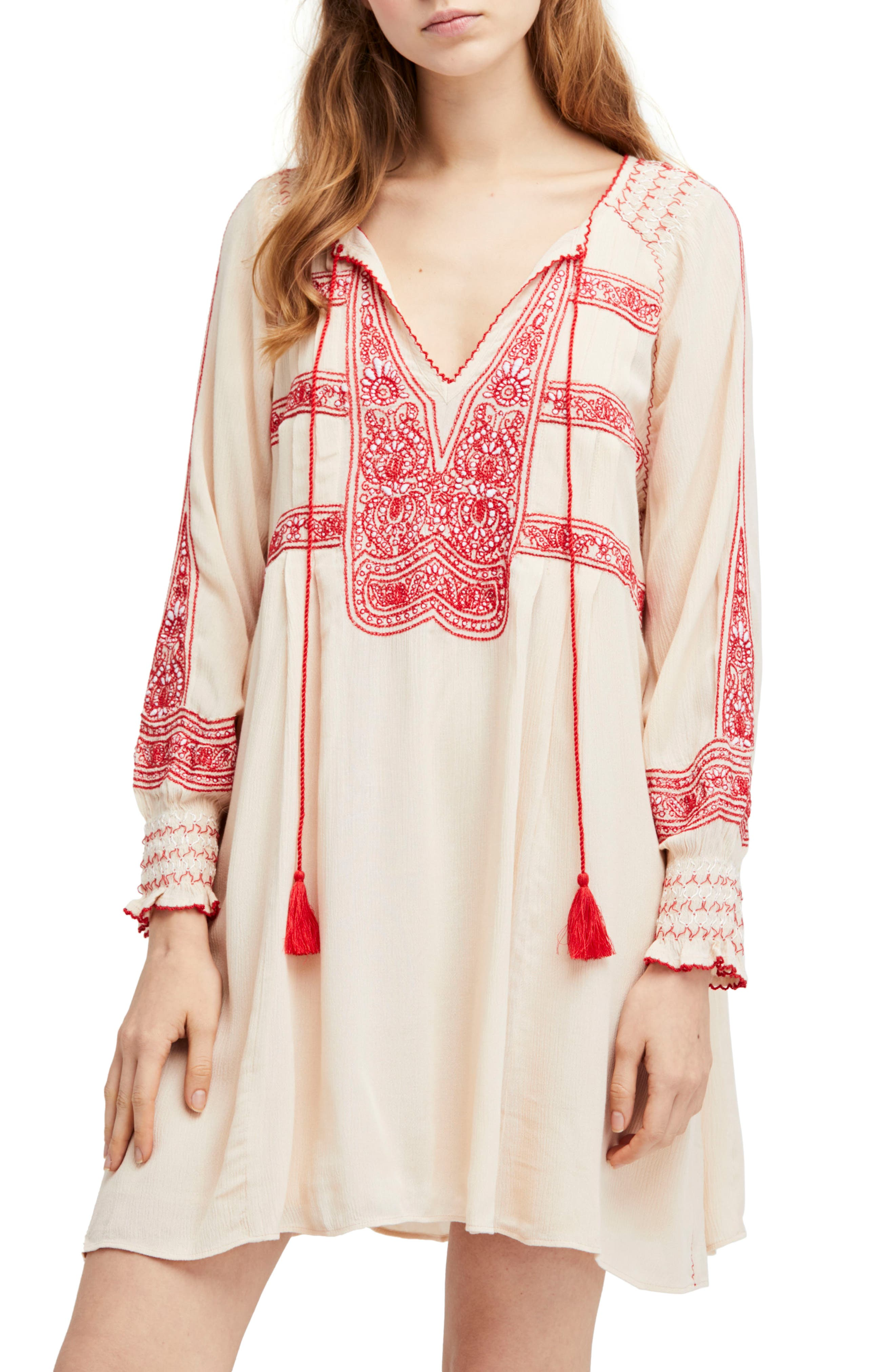White Ivory Dress
