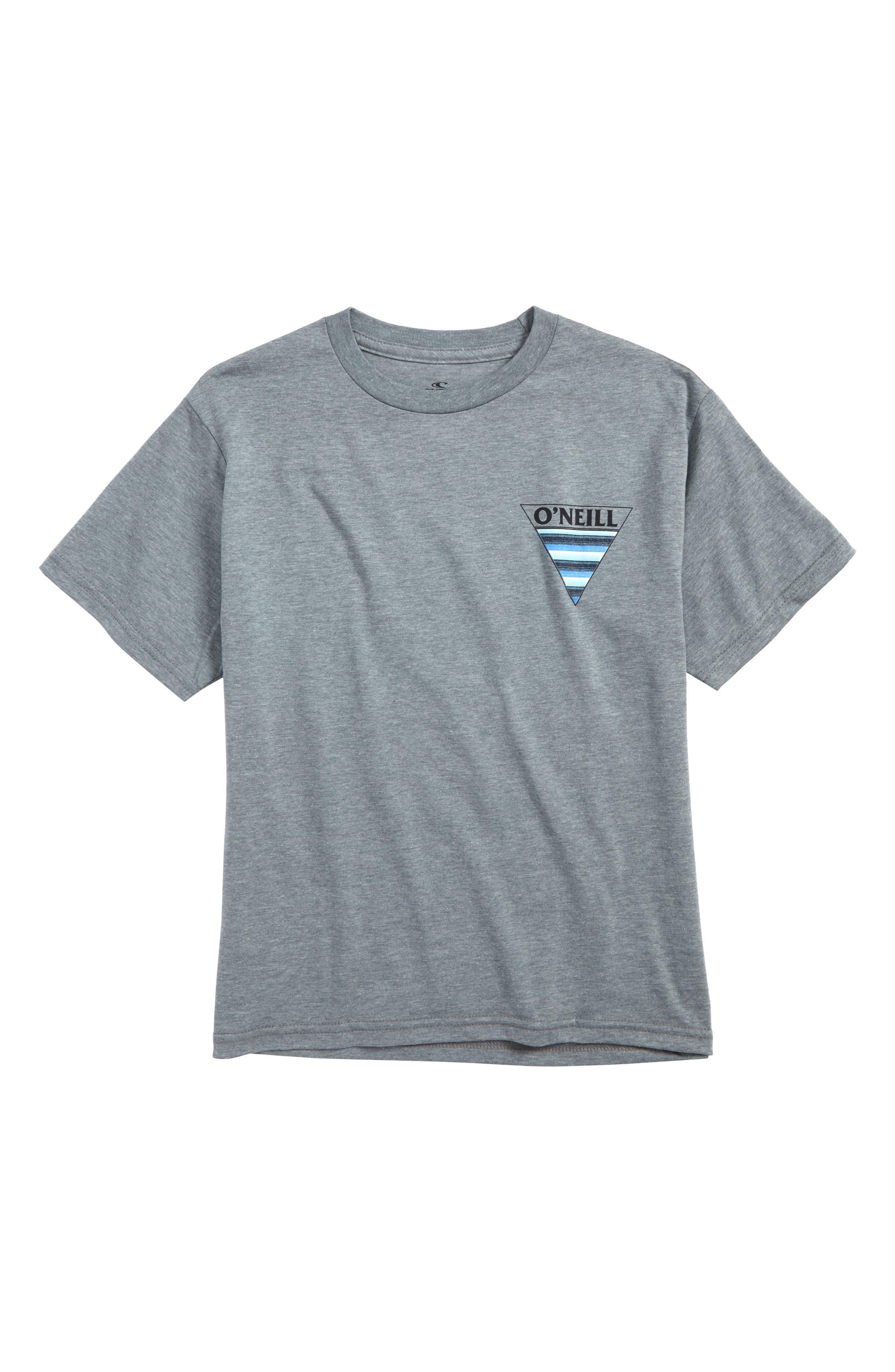 O'Neill Streaker Graphic T-Shirt (Big Boys)