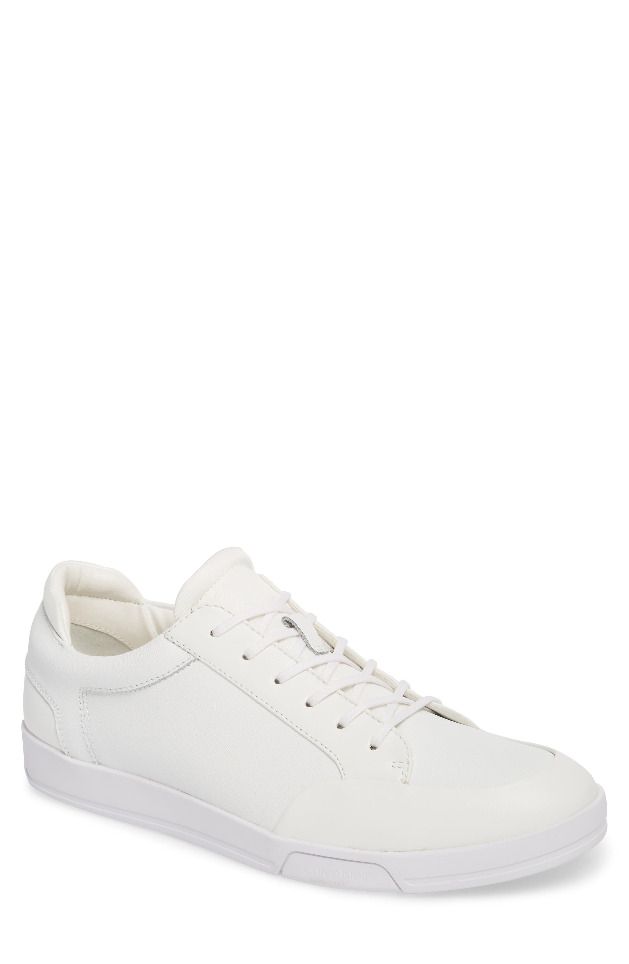 Alternate Image 1 Selected - Calvin Klein Baldwin Sneaker (Men)