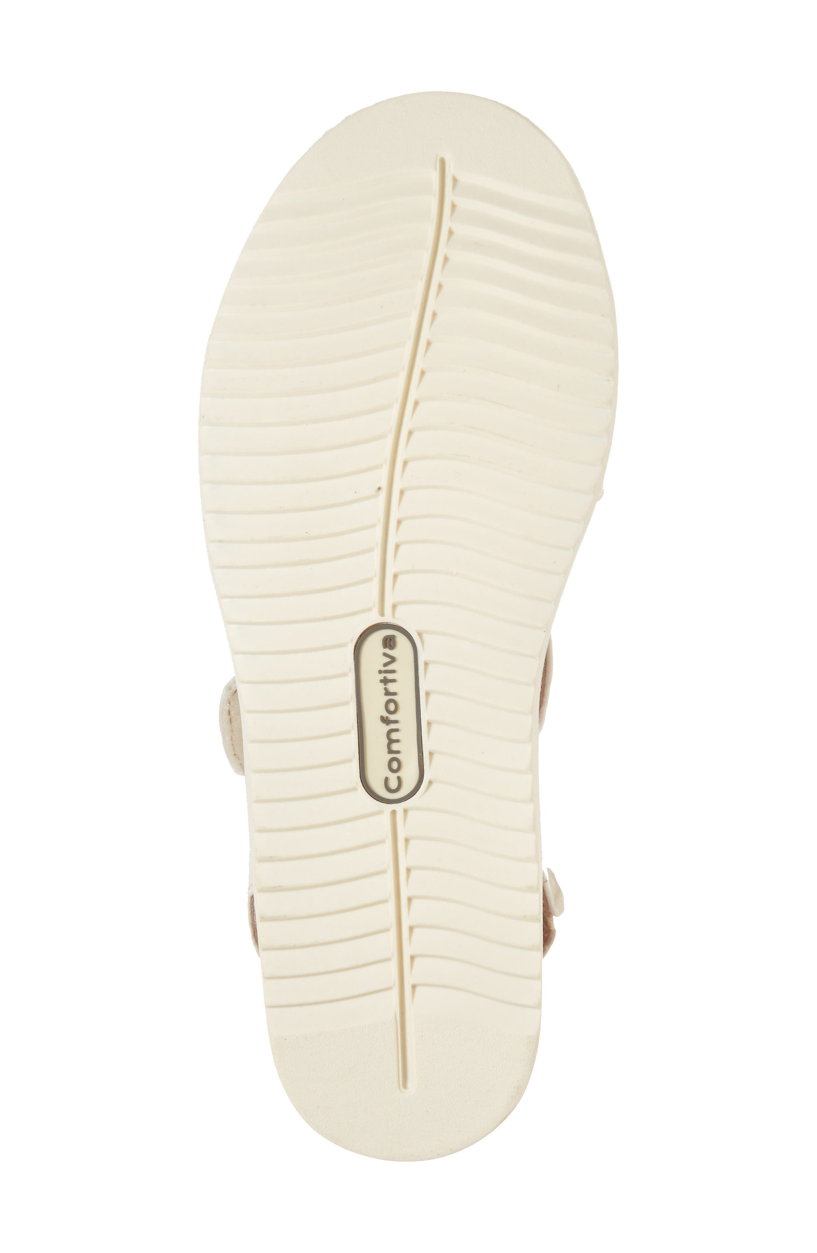 Alternate Image 6  - Comfortiva Pamela II Sandal (Women)