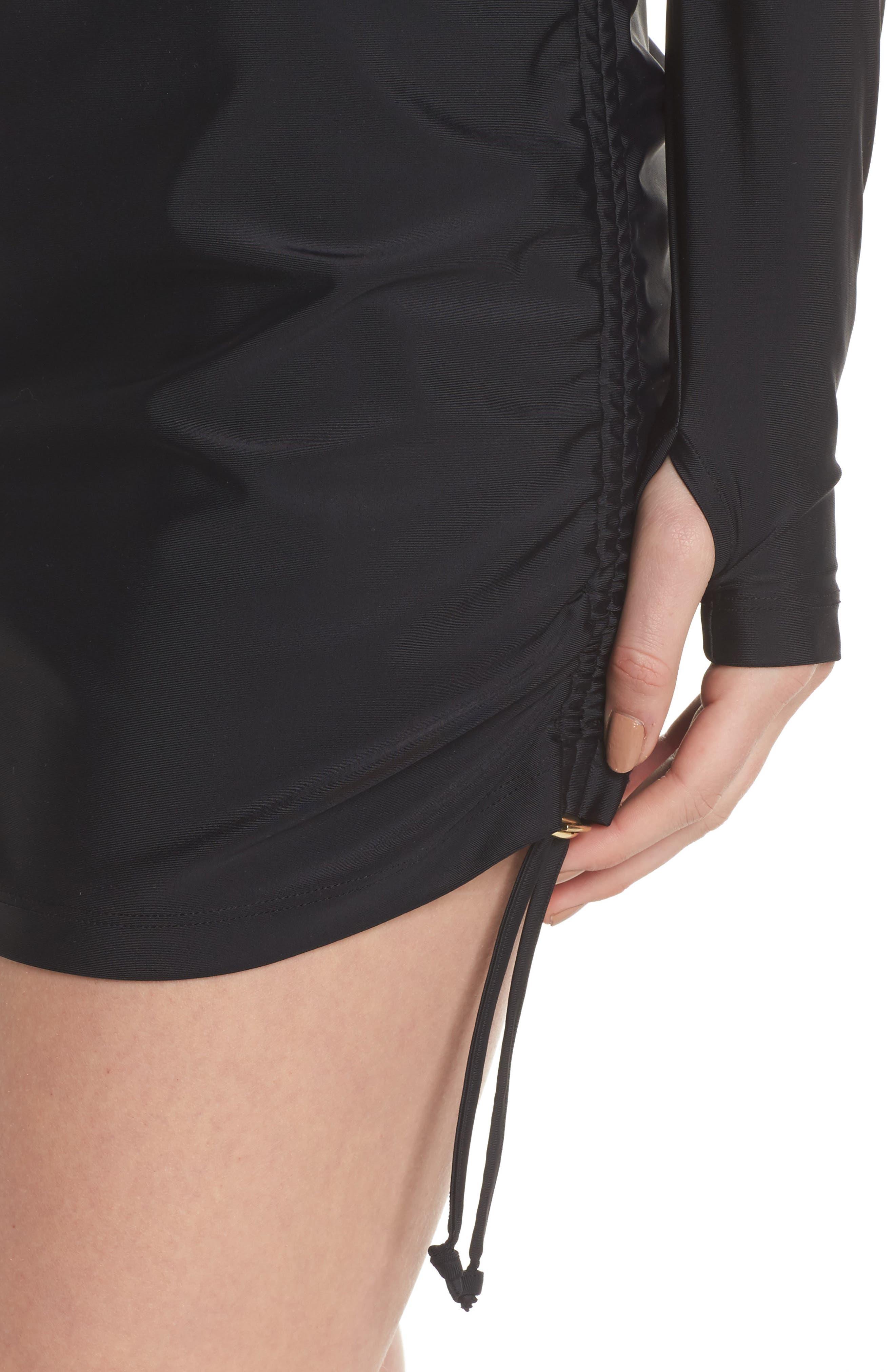 Alternate Image 4  - Mott 50 Sonja UPF 50 Cover-Up Swim Dress