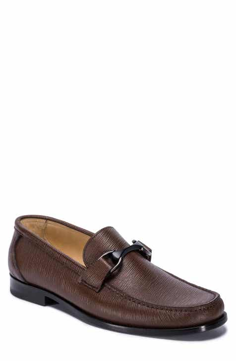 29db9bf547e Bugatchi Bergamo Bit Loafer (Men)