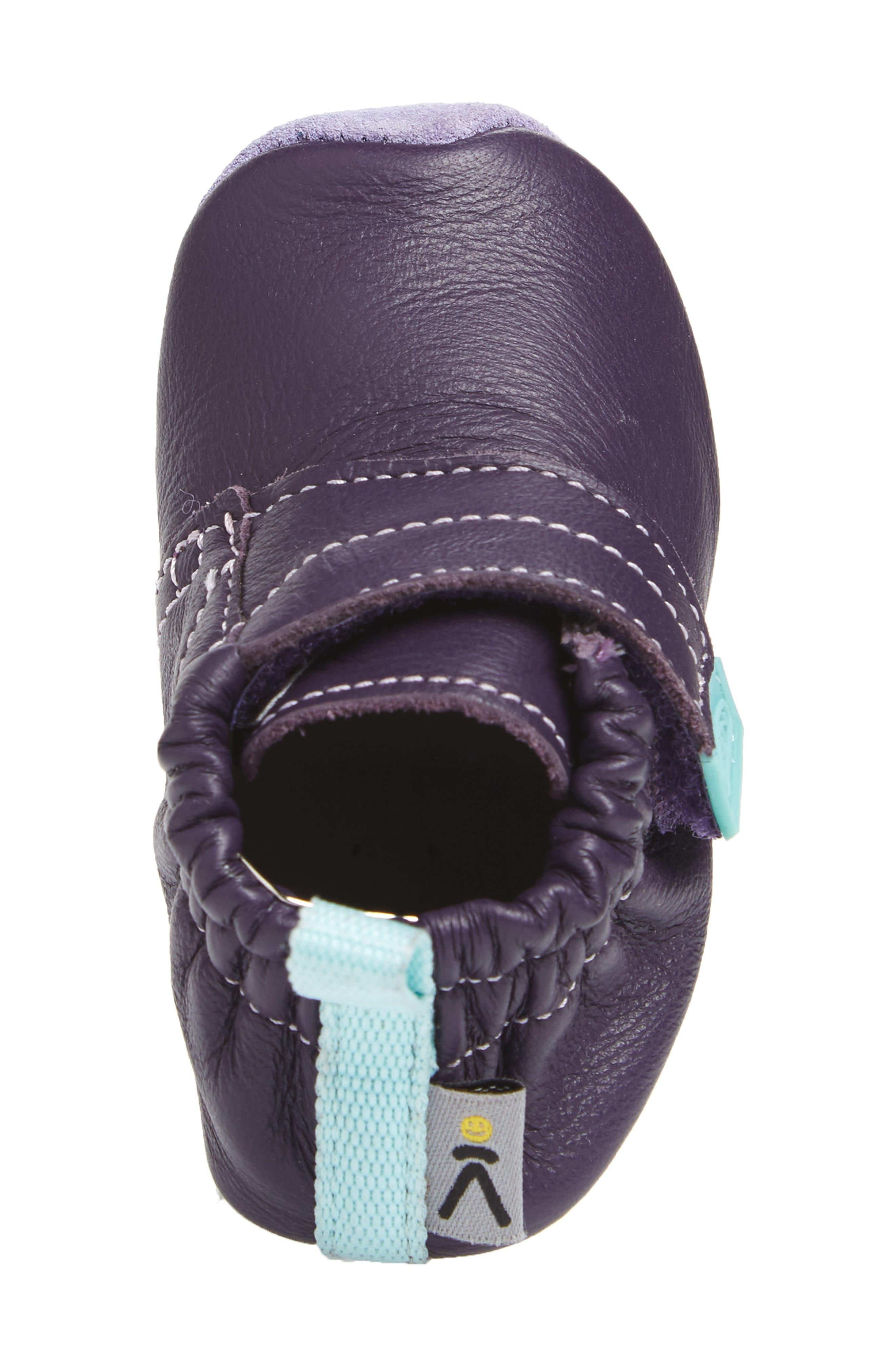 Alternate Image 5  - Keen Leo Crib Shoe (Walker)