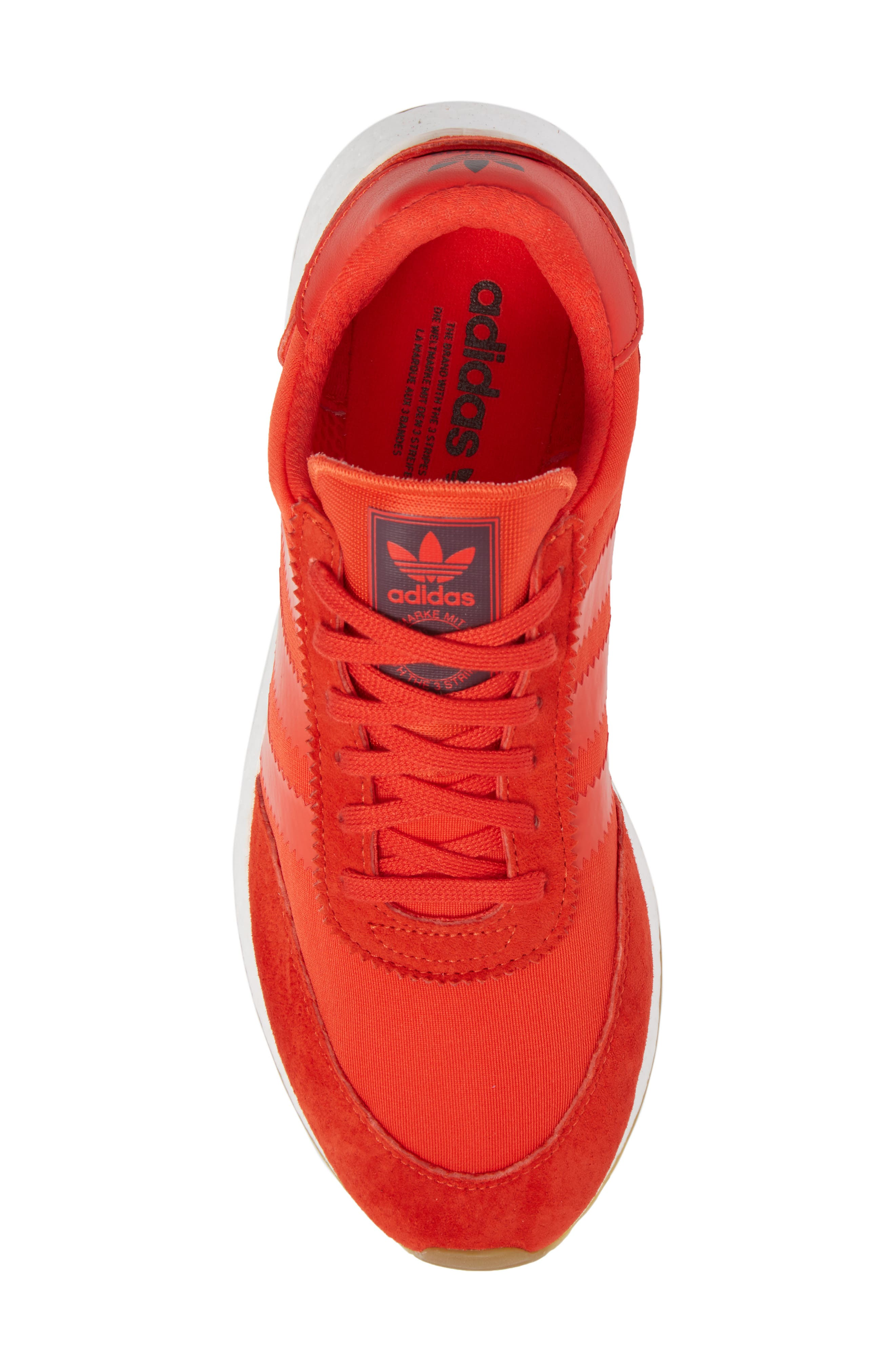 Alternate Image 5  - adidas I-5923 Sneaker (Men)