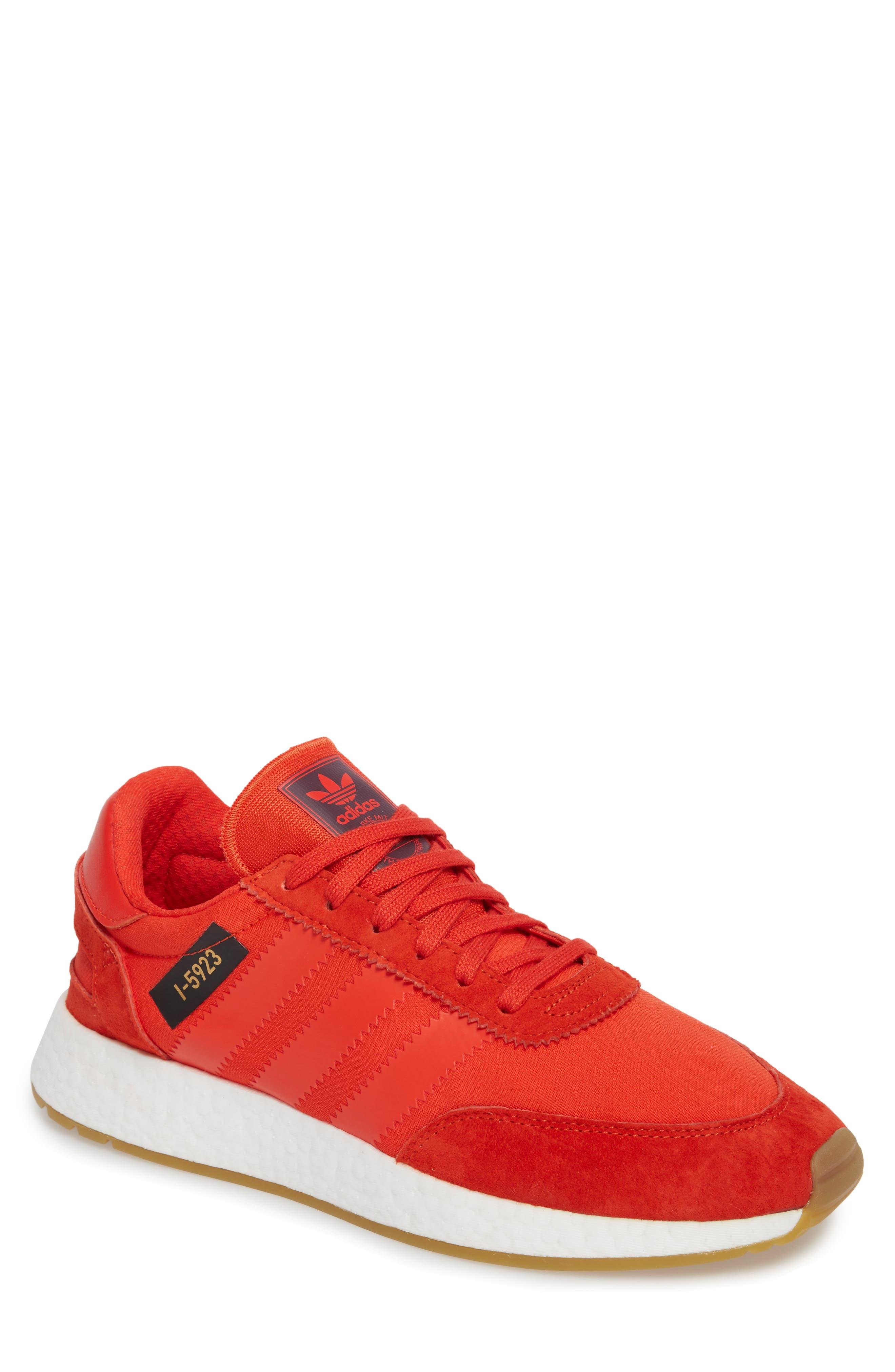 Alternate Image 1 Selected - adidas I-5923 Sneaker (Men)