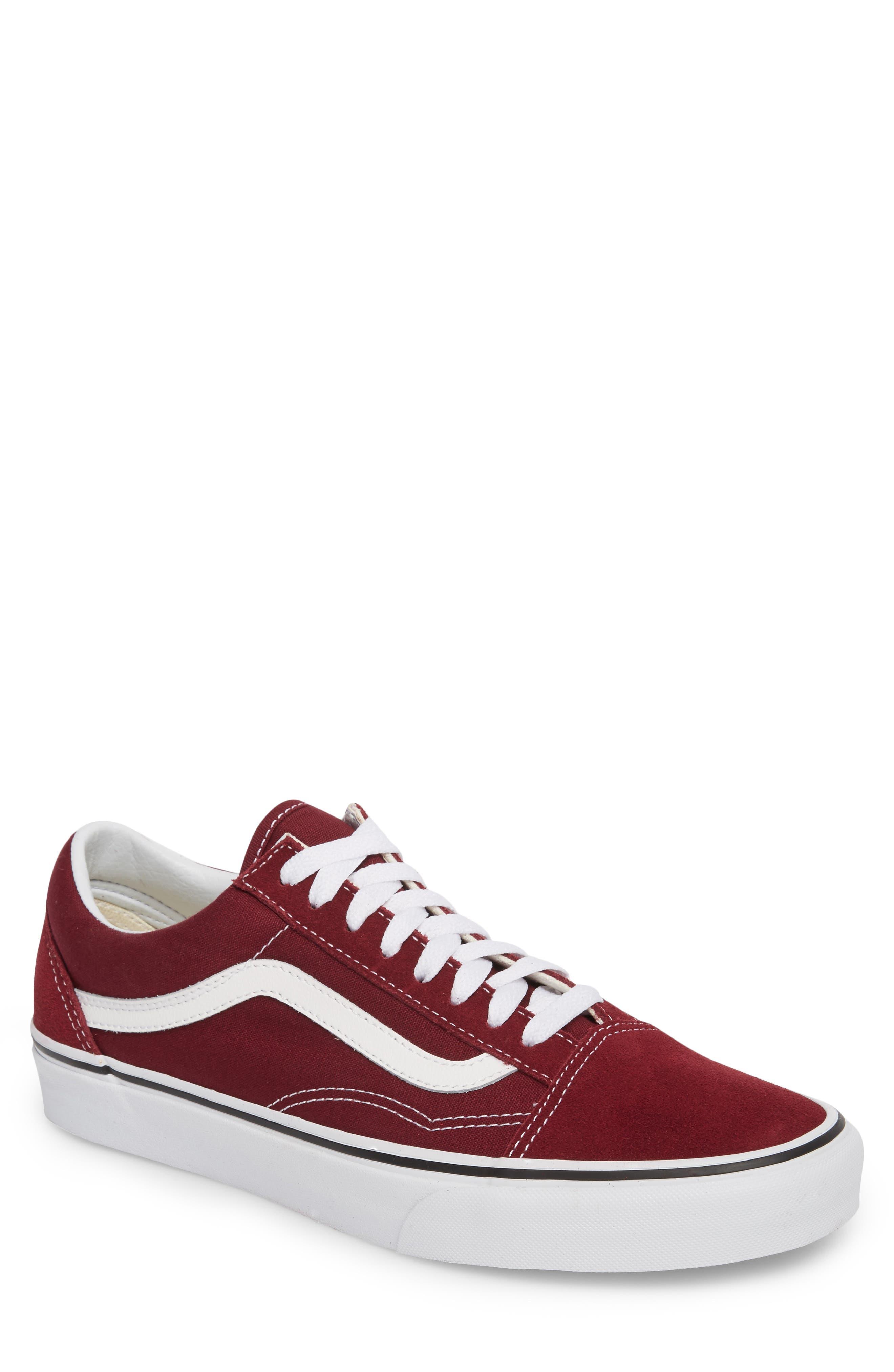 Alternate Image 1 Selected - Vans 'Old Skool' Sneaker (Men)