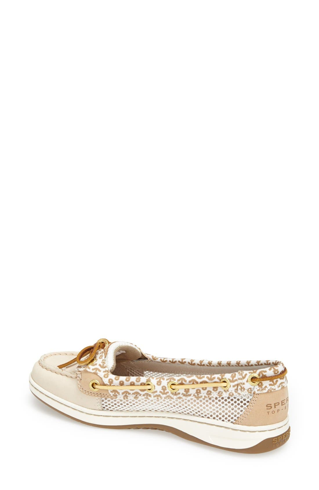 Alternate Image 2  - Sperry 'Angelfish - Critter' Boat Shoe (Women)