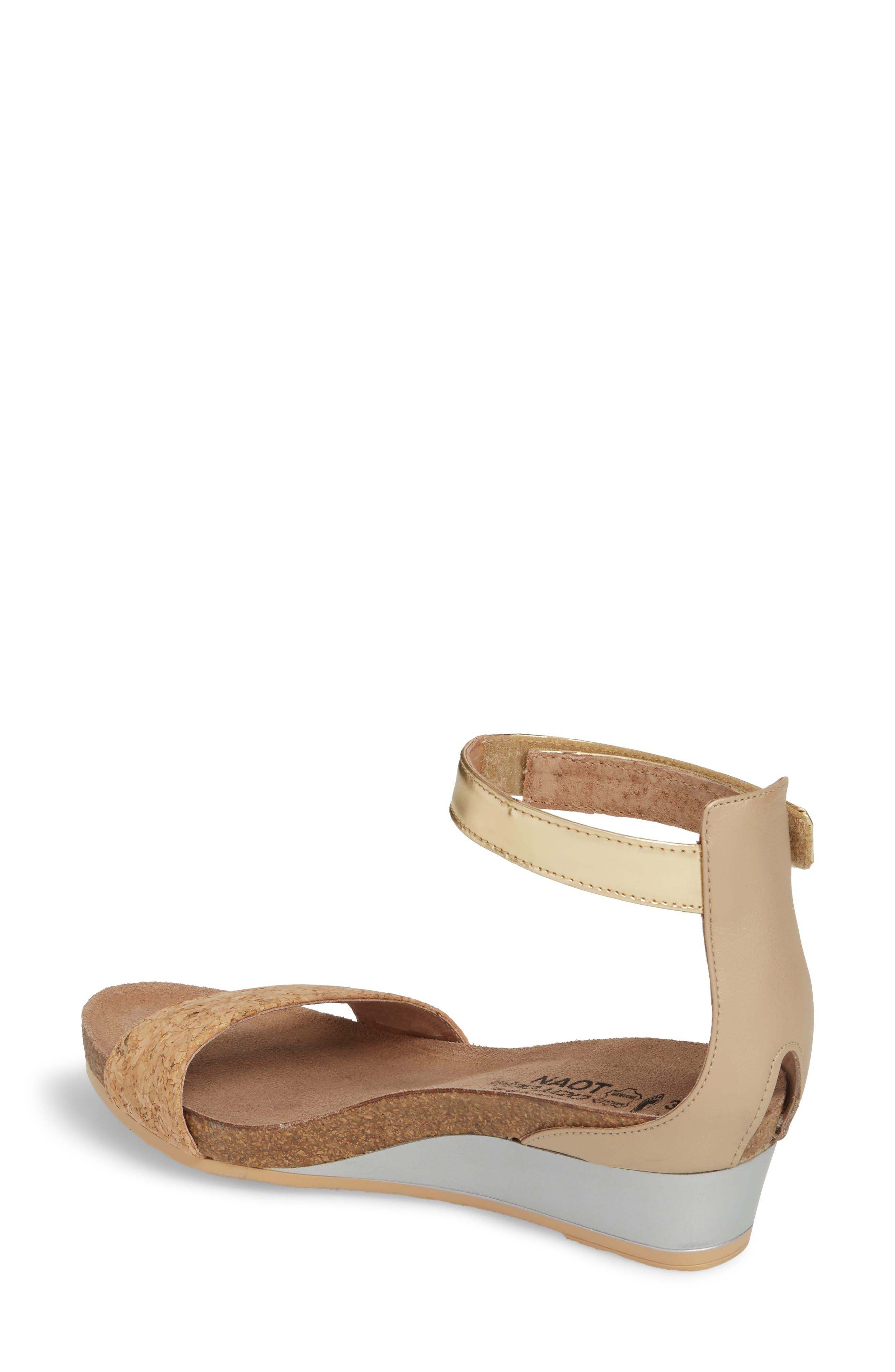 Alternate Image 3  - Naot 'Pixie' Sandal (Women)