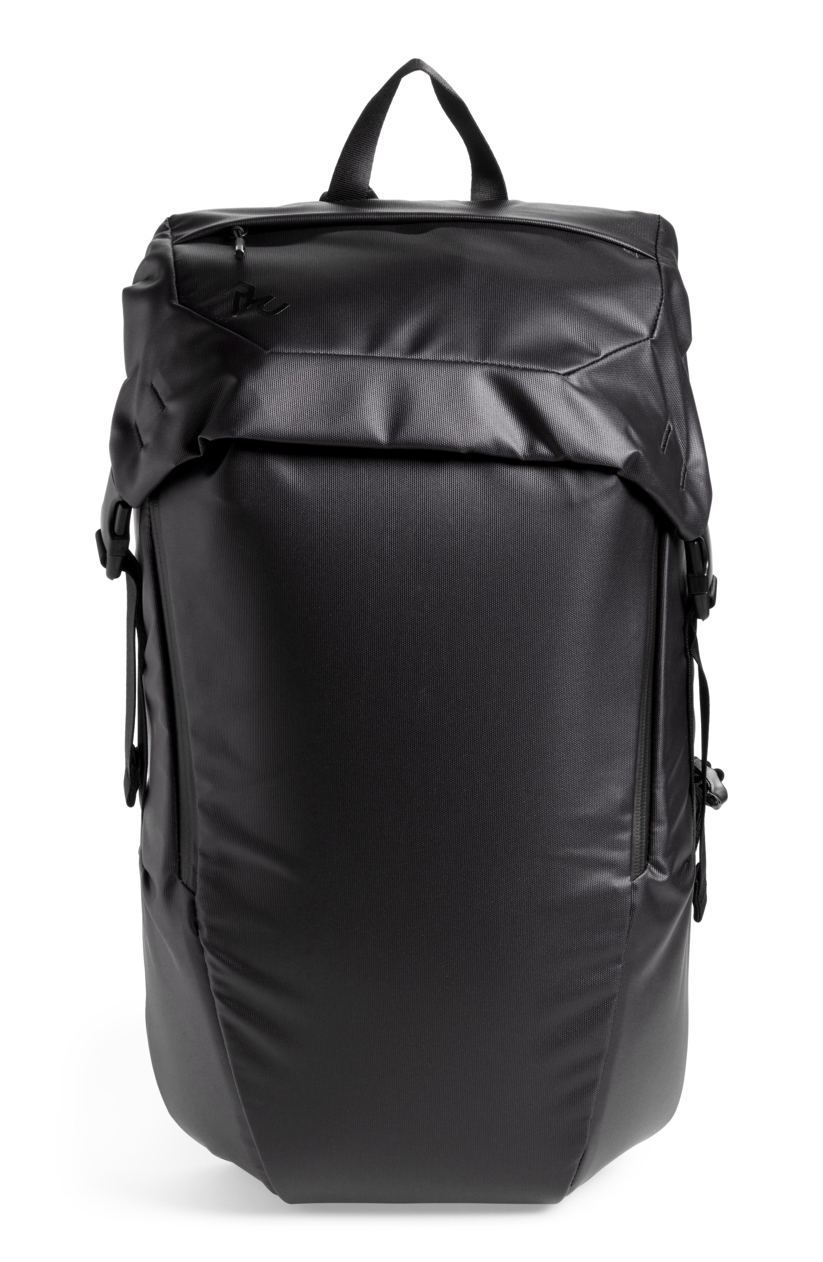 Quick Pack Backpack by Ryu