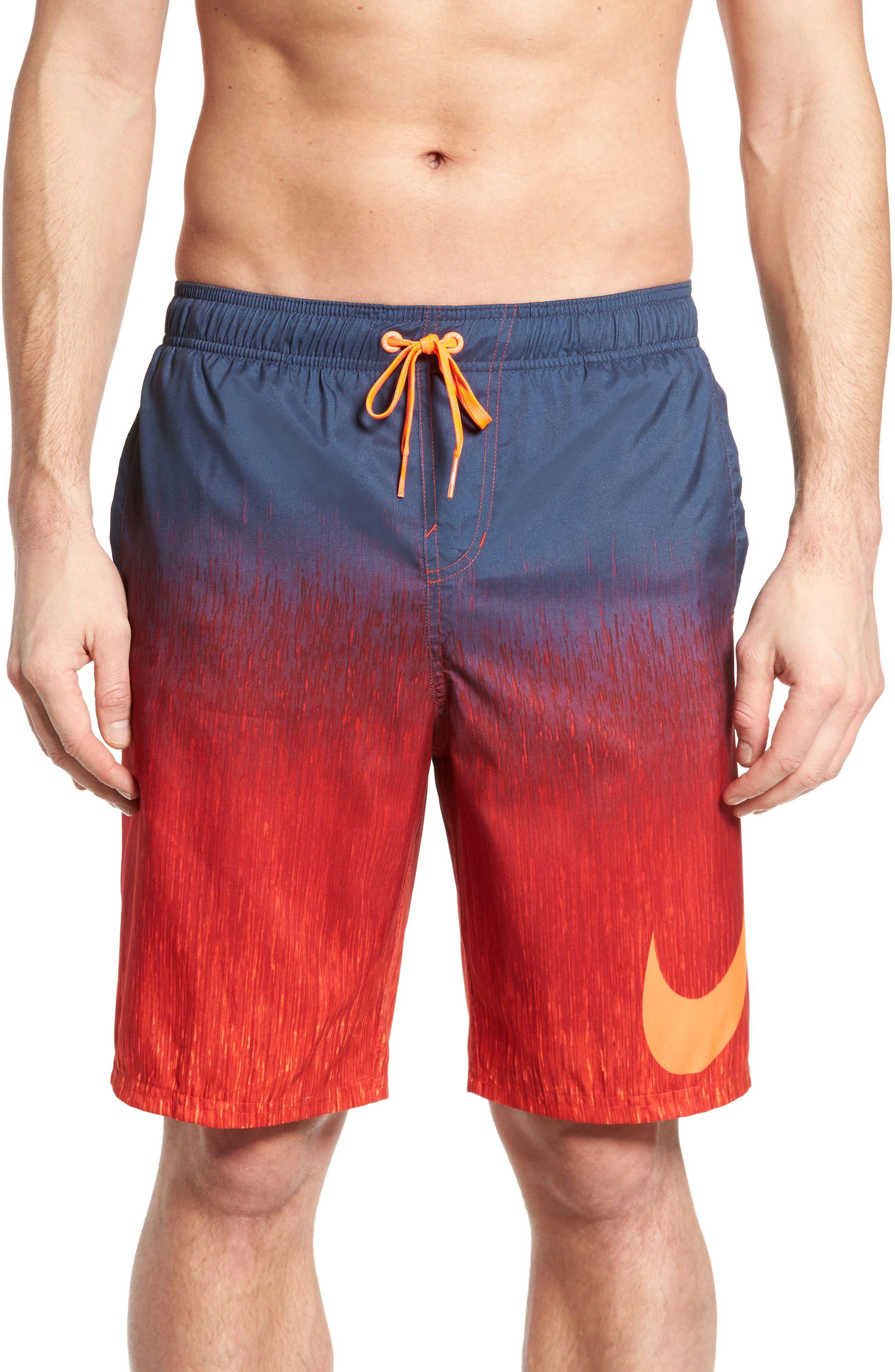 Nike Breaker Swim Trunks