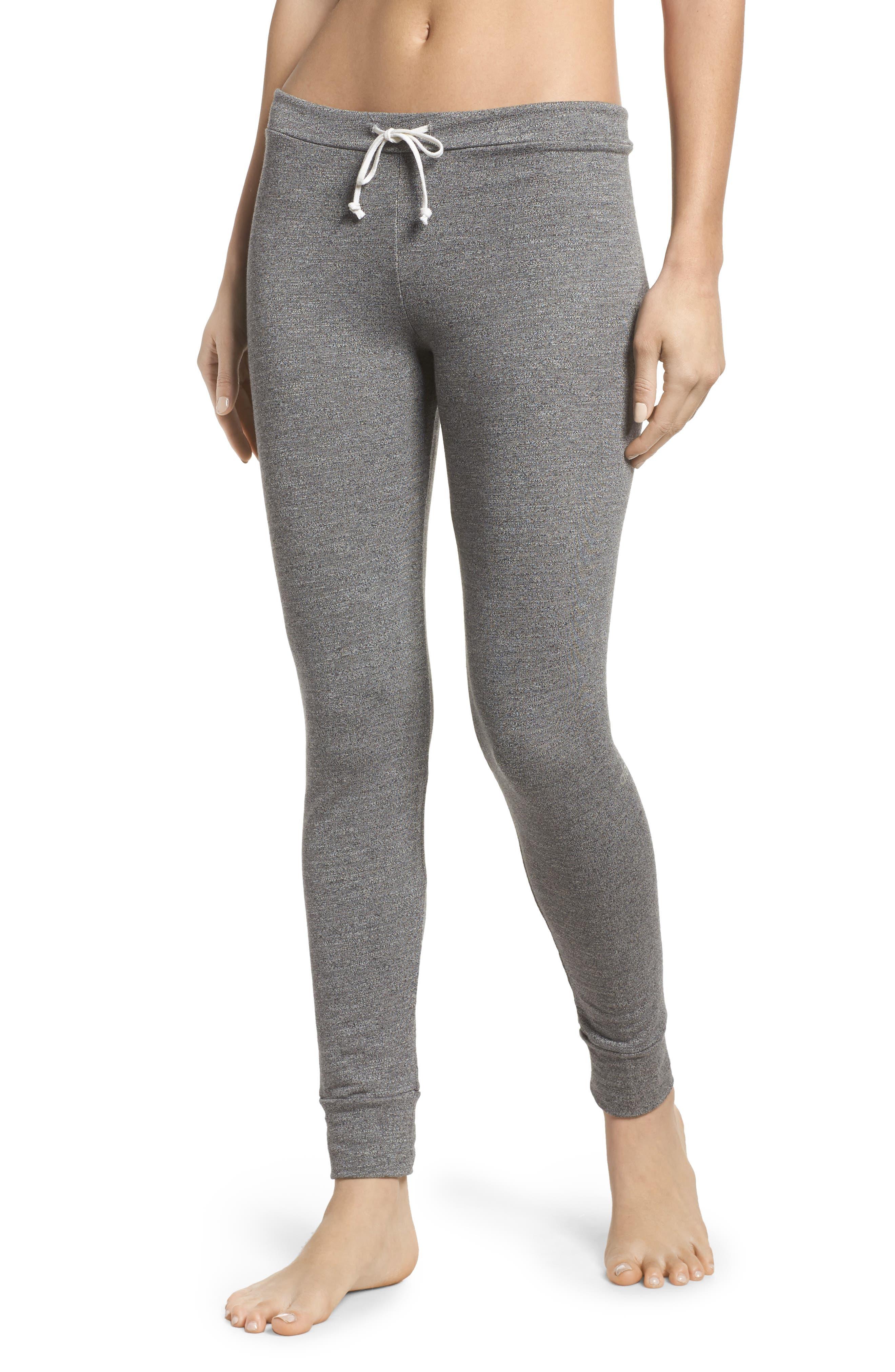 Twiggy Sweatpants,                         Main,                         color, Dove Grey Heather