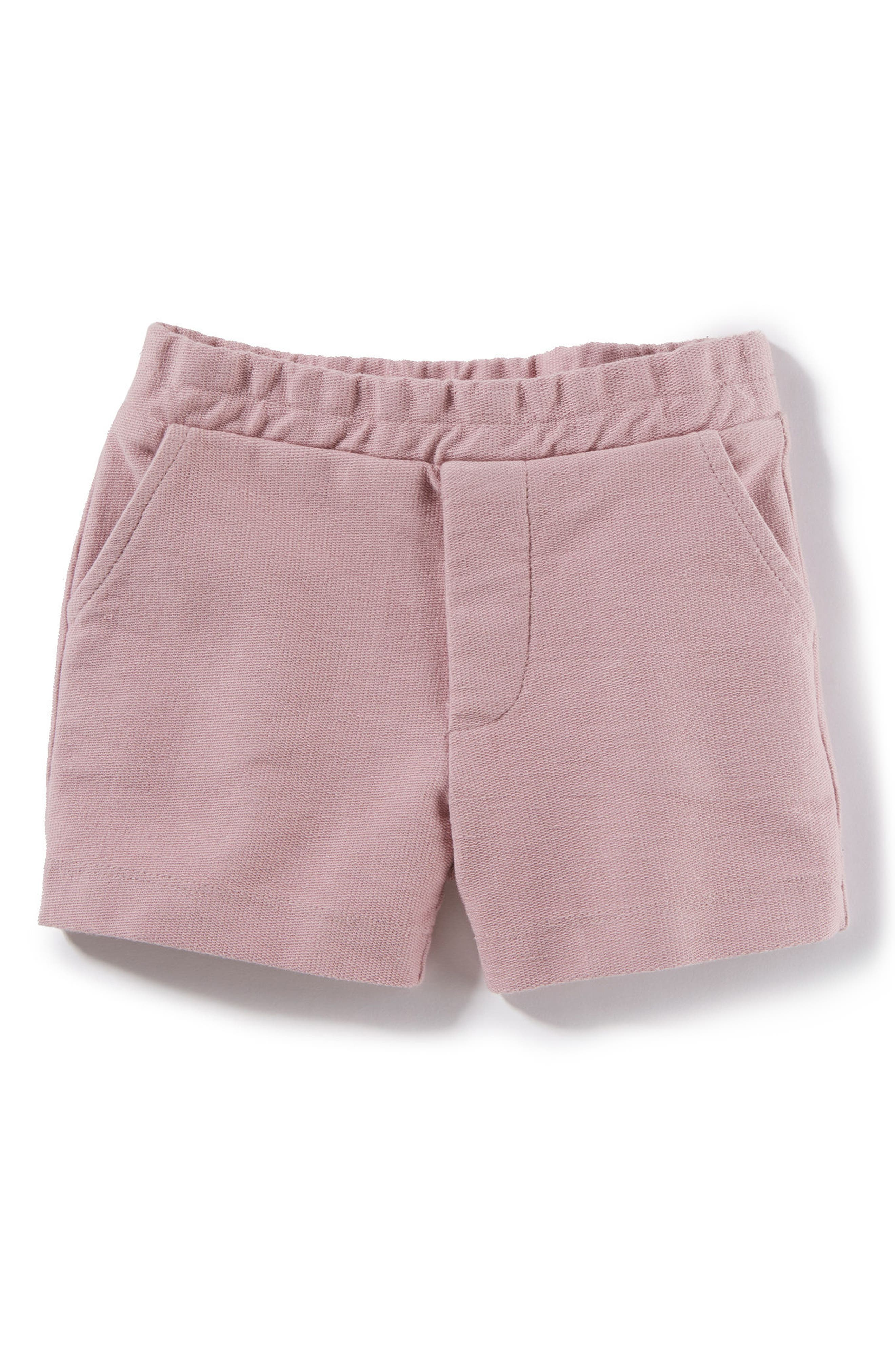 Peek Easton Shorts (Baby Girls)