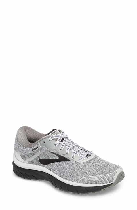 a98054f622dc8a Brooks Adrenaline GTS 18 Running Shoe (Women)